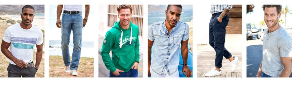 591a3ad339b5 Uomo - Abbigliamento - T-shirt   polo