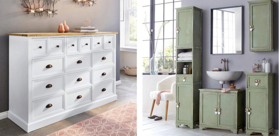 Arredamento e tessili per la casa online bonprix for Bonprix casa mobili