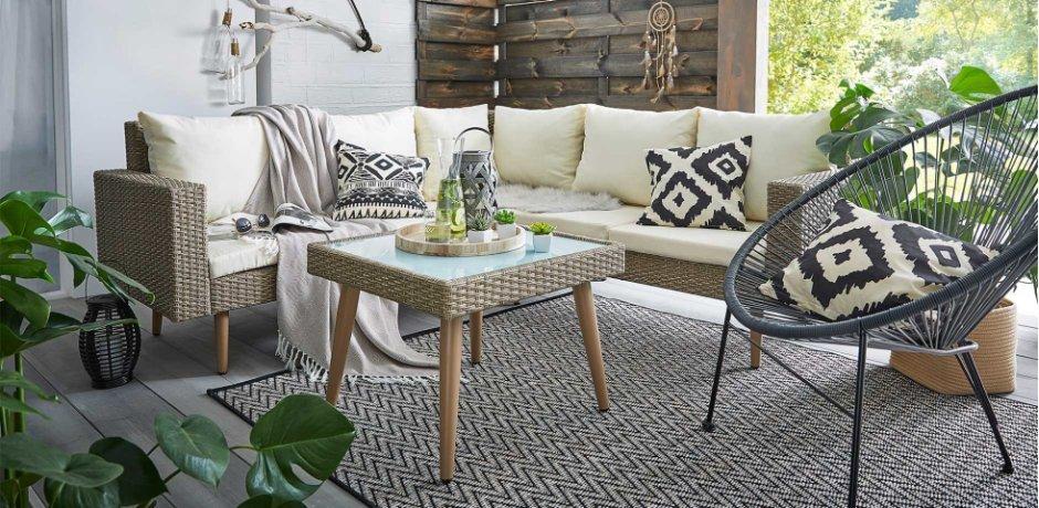 Abbigliamento scarpe e mobili acquistali online su for Crea il tuo giardino