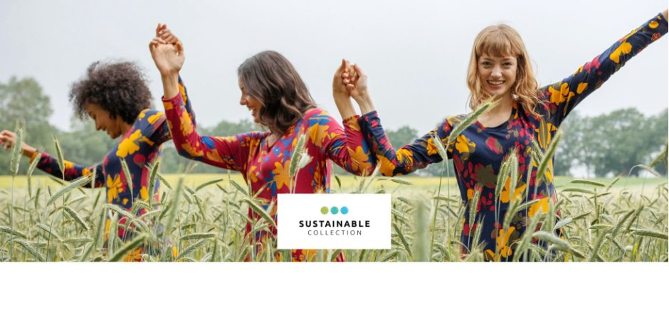 Stories - News - Tutto sulla Sustainable Collection