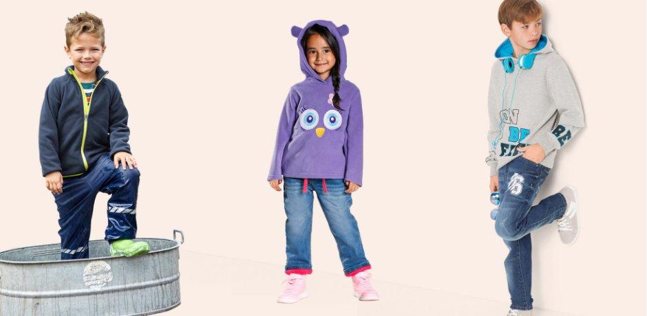 miglior sito sfumature di Nuovi Prodotti Abbigliamento bambini online: scopri le offerte bonprix