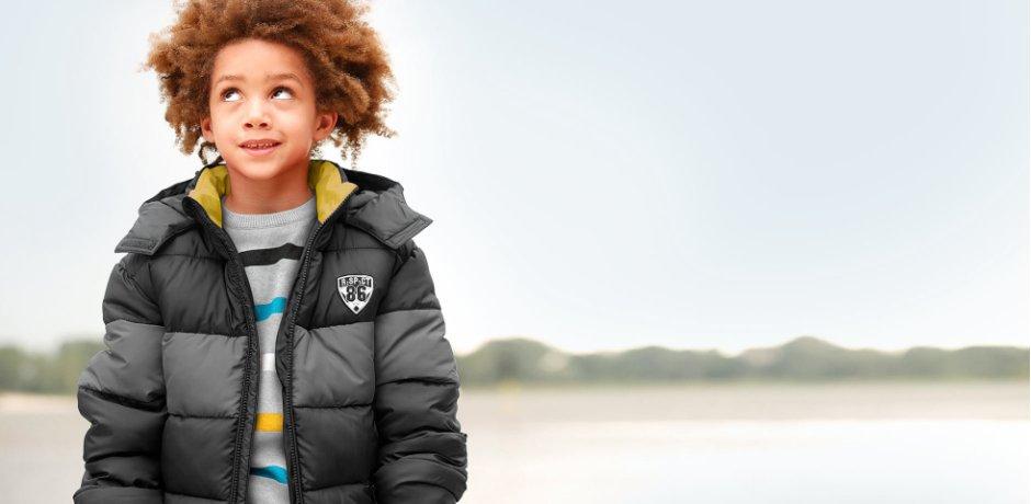 low priced ea7a1 55920 Abbigliamento bambini online: scopri le offerte bonprix