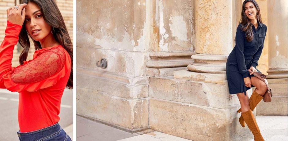 hot sale online 253bf 20556 Abbigliamento, scarpe e mobili: acquistali online su bonprix.it
