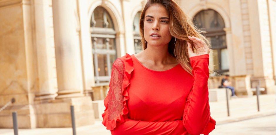 bello e affascinante ineguagliabile nelle prestazioni prezzo competitivo Taglie forti: la moda donna online su bonprix.it