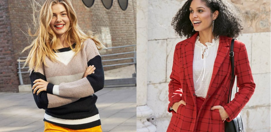 Donna - Tendenze & Ispirazioni - Fashion Update - Fashion Trends