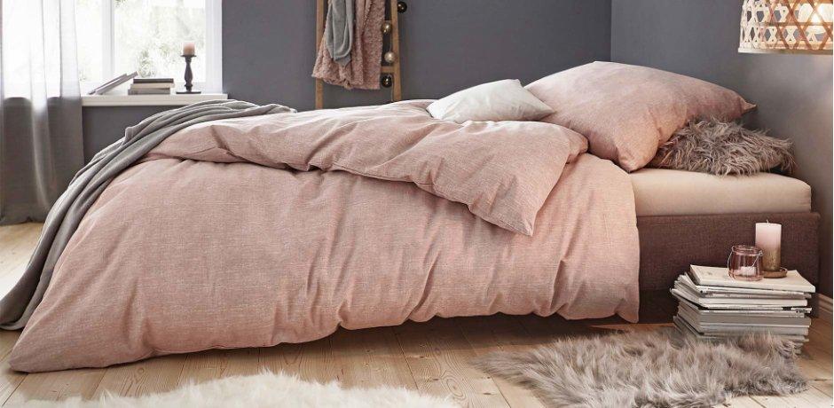 Biancheria da letto online sogni d 39 oro con bonprix - Marche biancheria letto ...