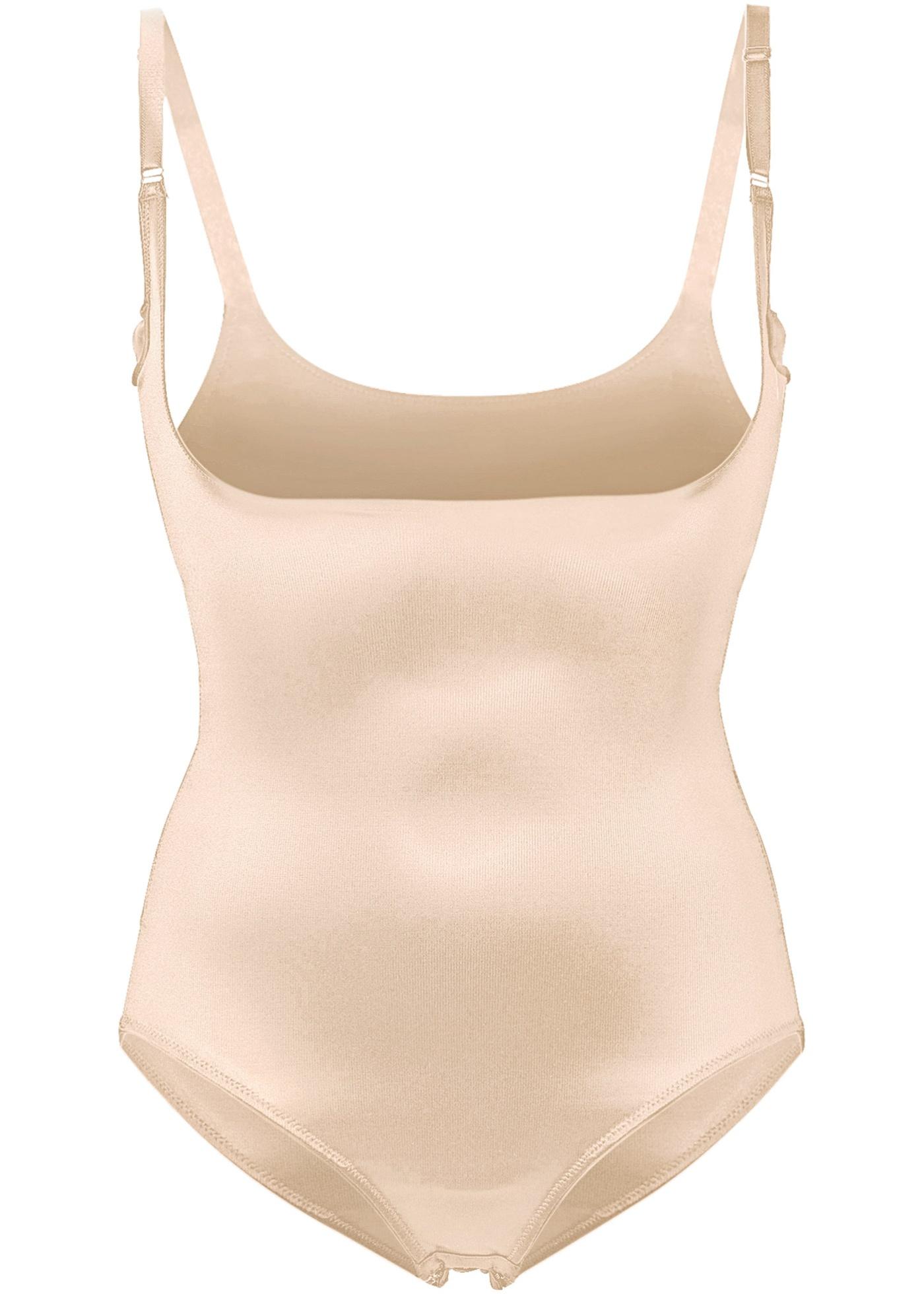 Body modellante (Beige) - bpc bonprix collection - Nice Size