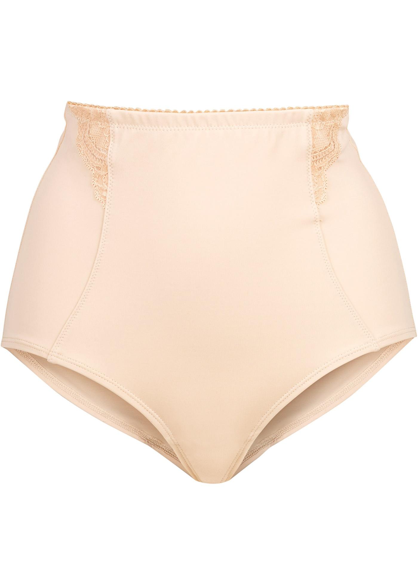 Culotte modellante livello 3 (Beige) - bpc bonprix collection - Nice Size