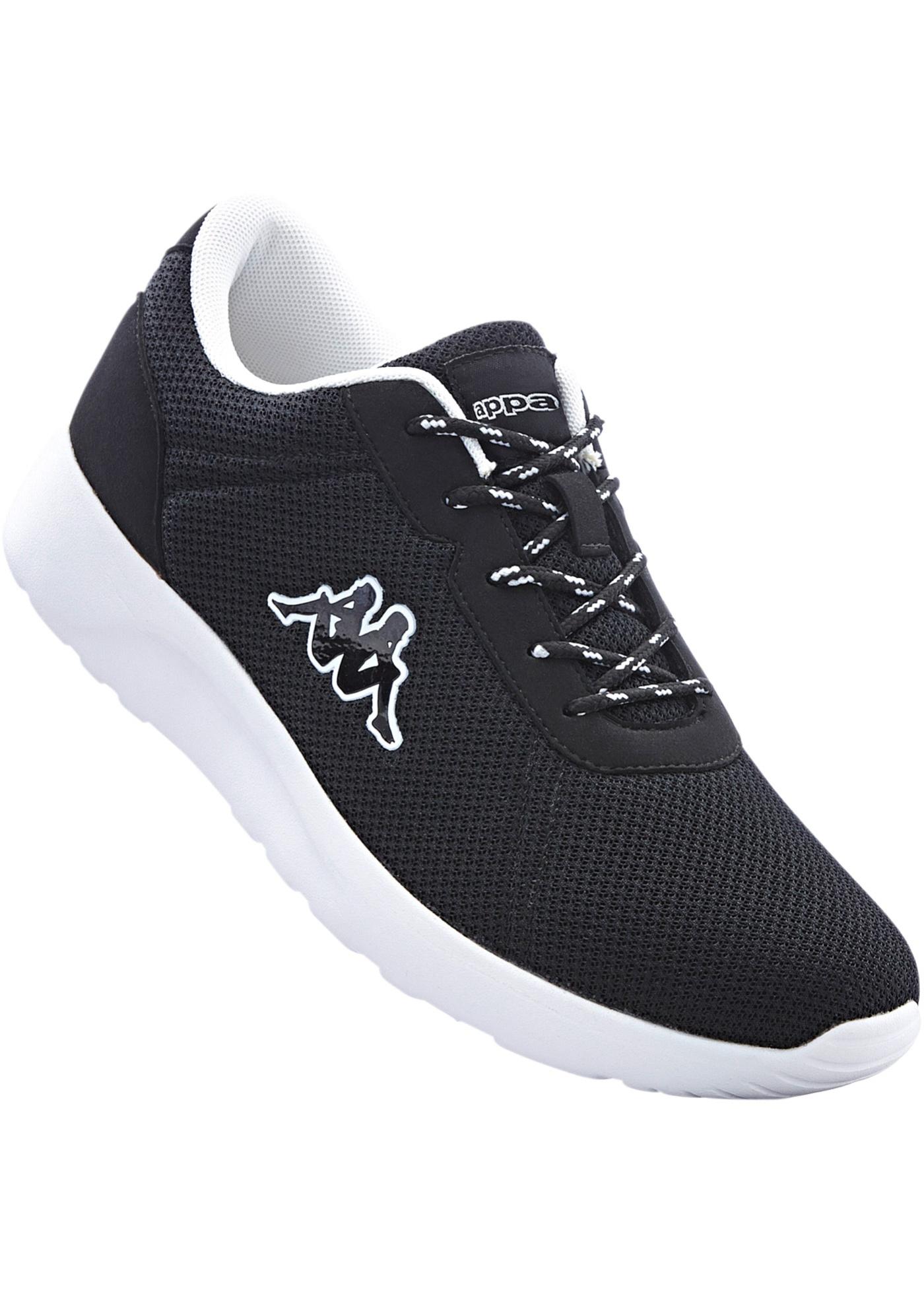 Sneaker Kappa  Nero  - Ka
