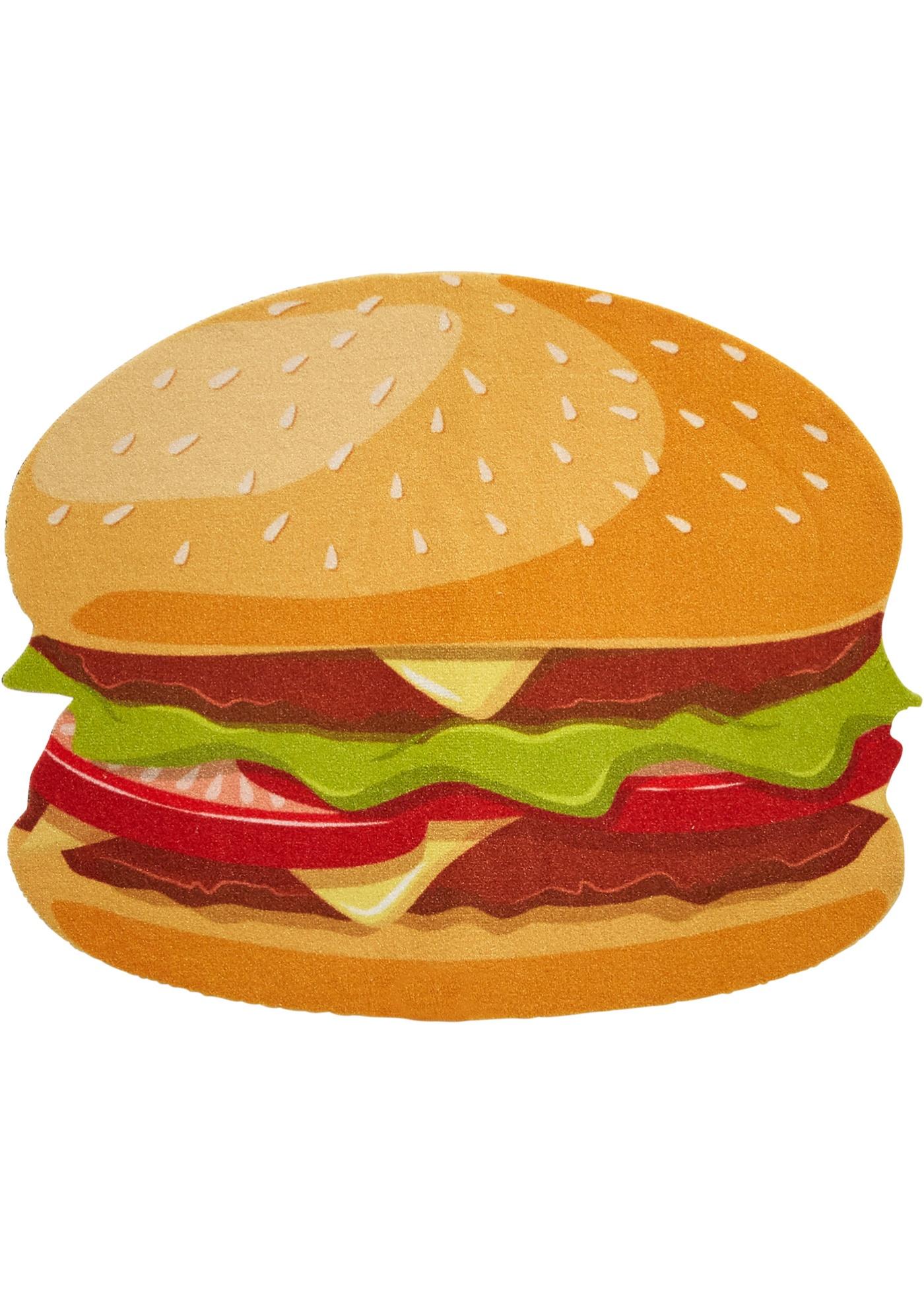 Zerbino Burger  Marrone