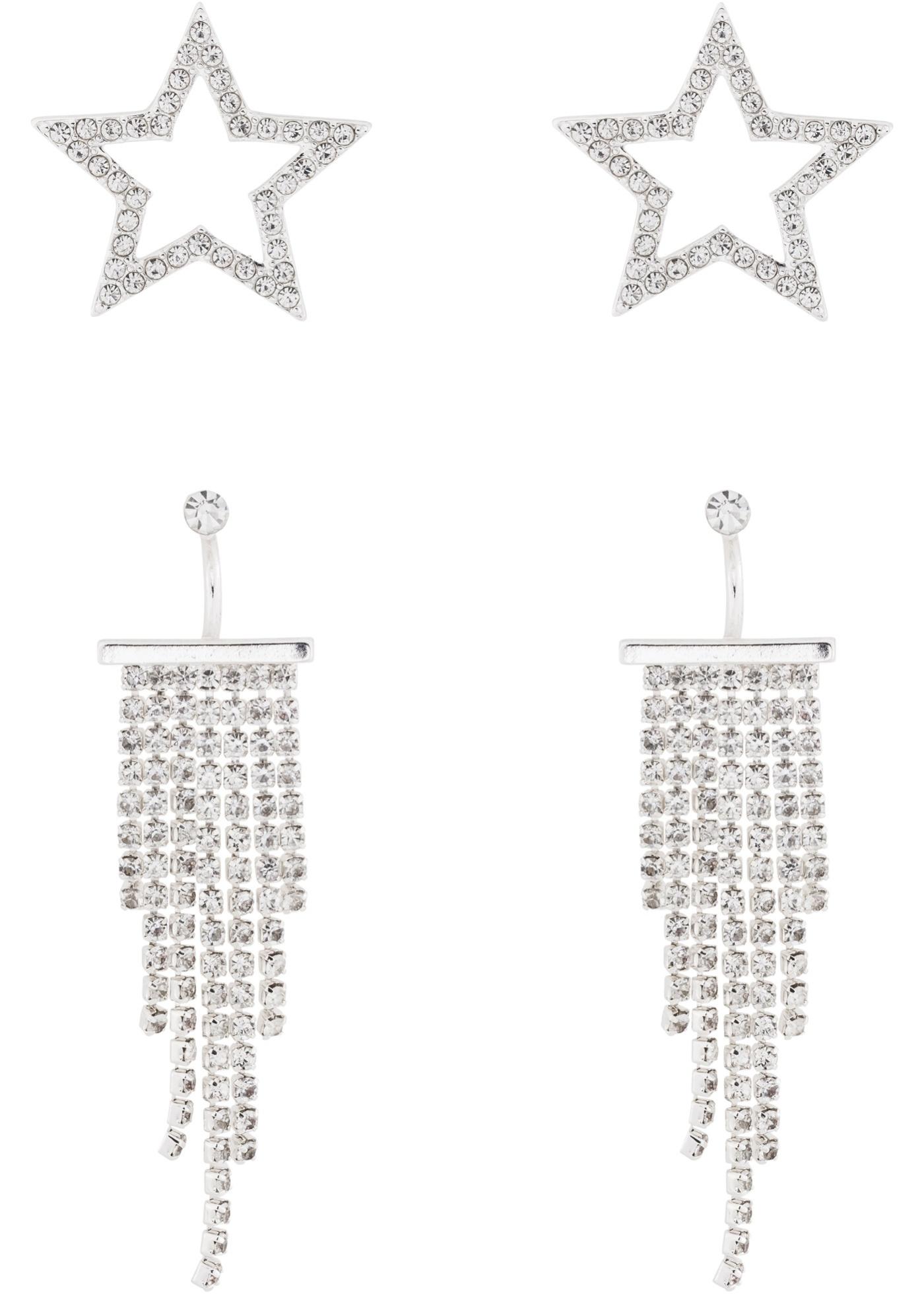 Set di orecchini  Argento