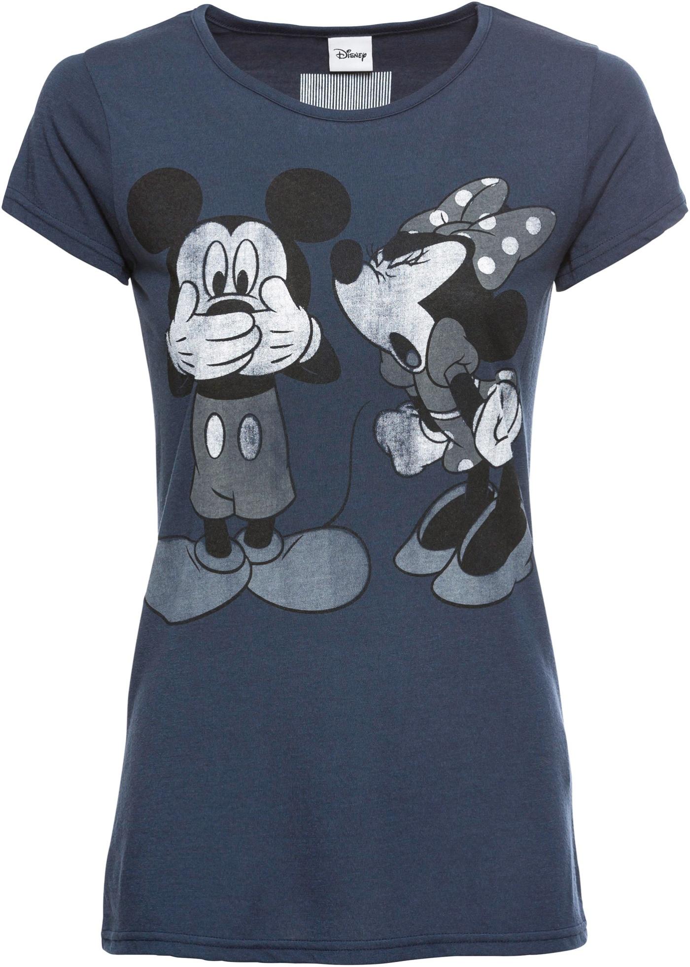 Maglia (Blu) - Disney