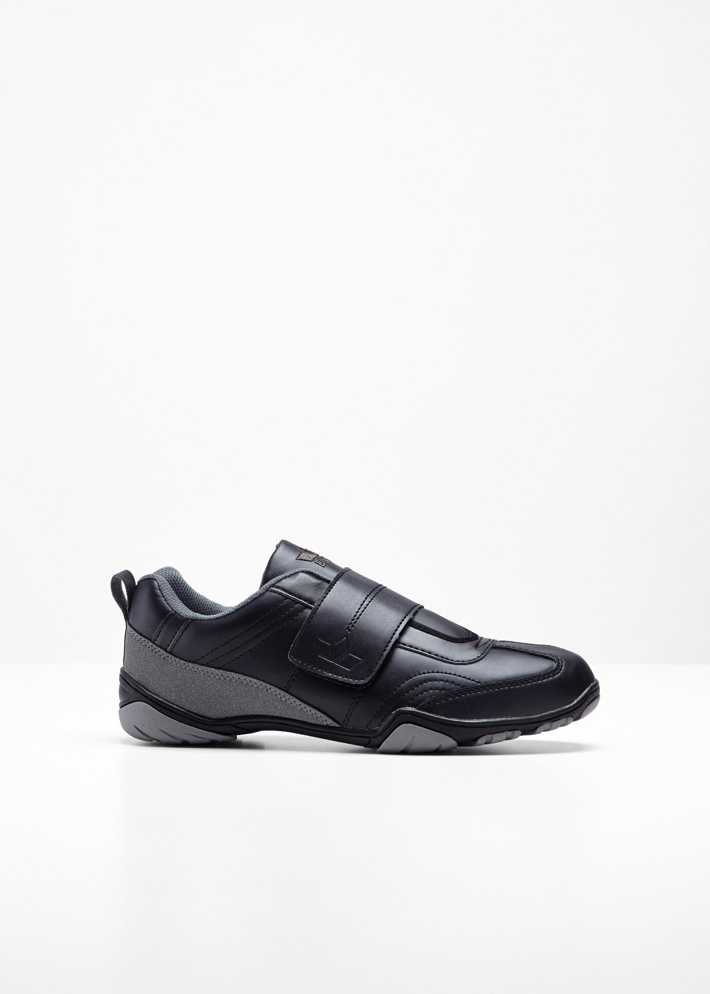 Sneaker in pelle Lico (Nero) - Lico