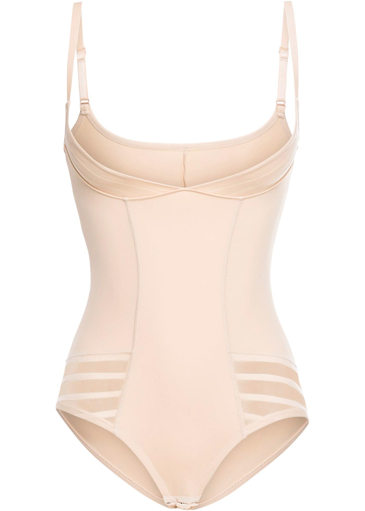 Body modellante livello 2 (Beige) - bpc bonprix collection - Nice Size