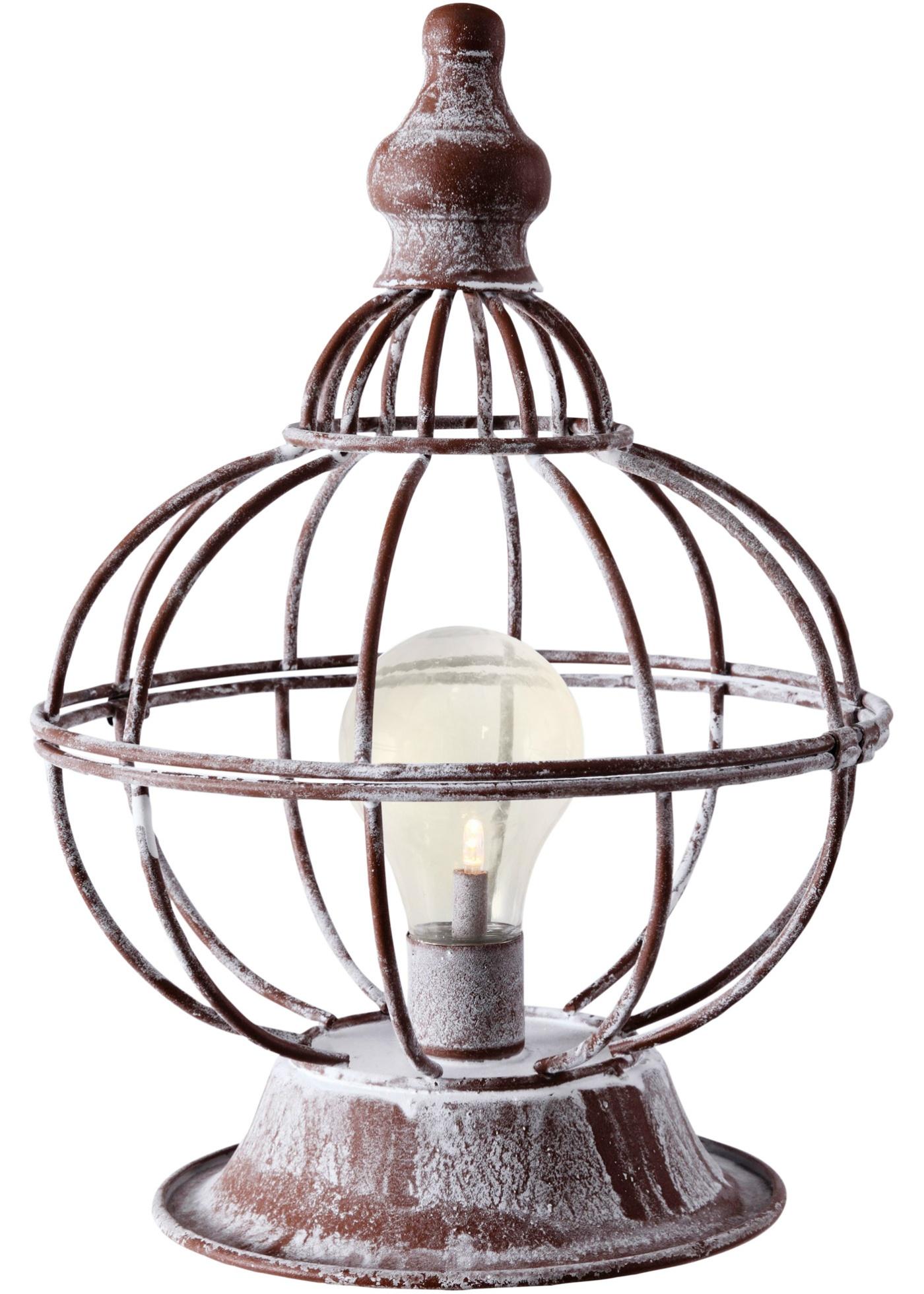 Lanterna LED (Bianco) - bpc living bonprix collection