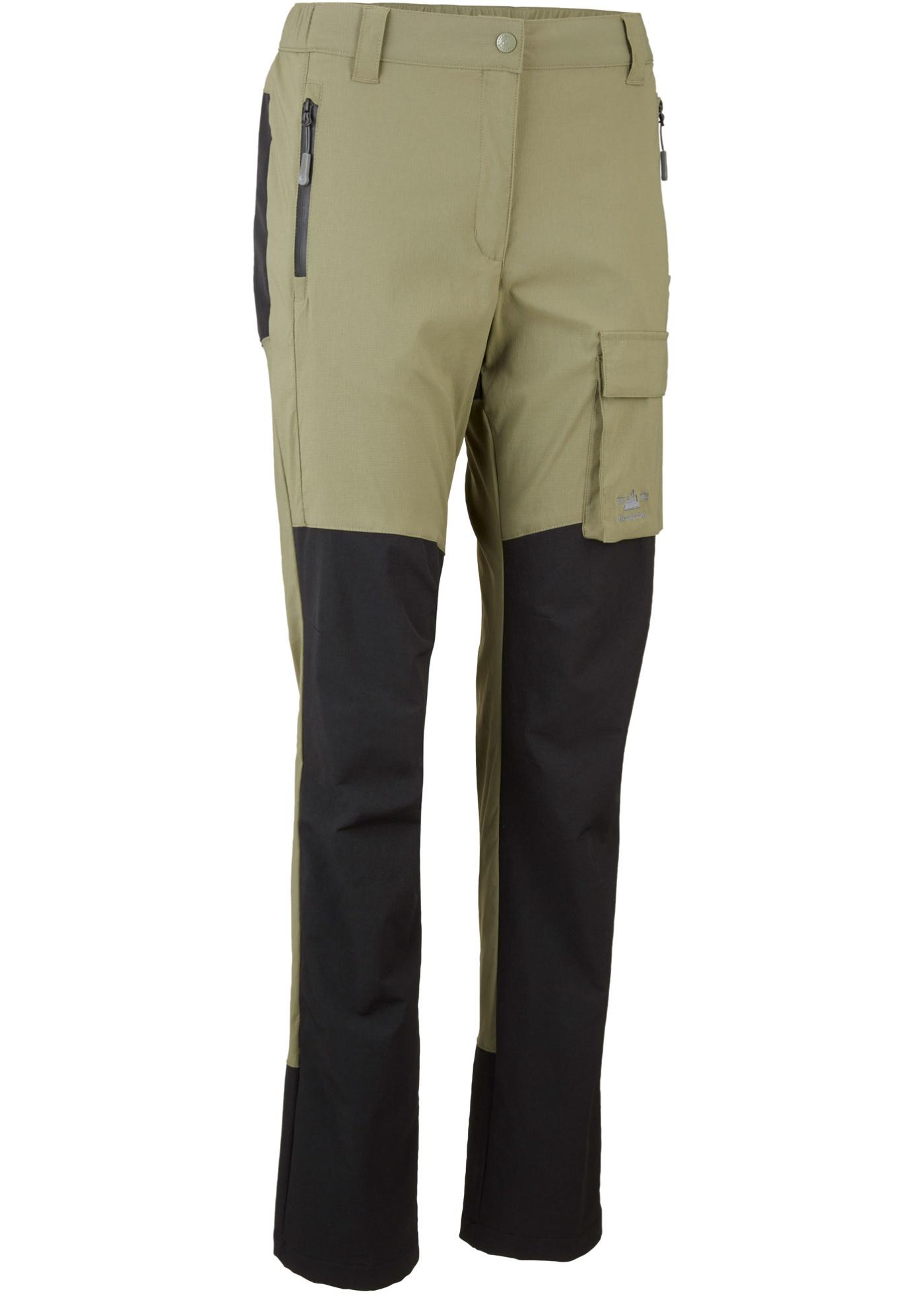 Pantaloni da trekking (Verde) - bpc bonprix collection