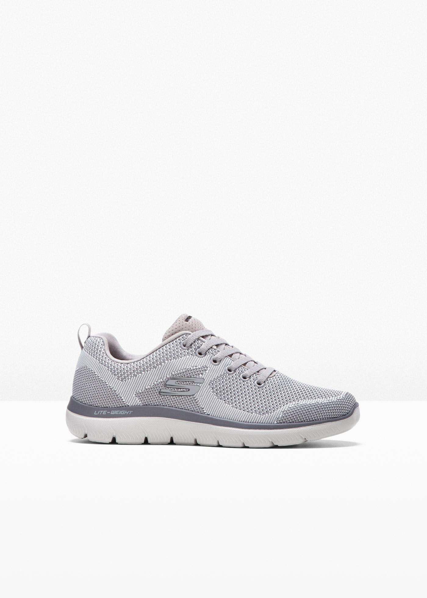 Sneaker Skechers (Grigio) - Skechers