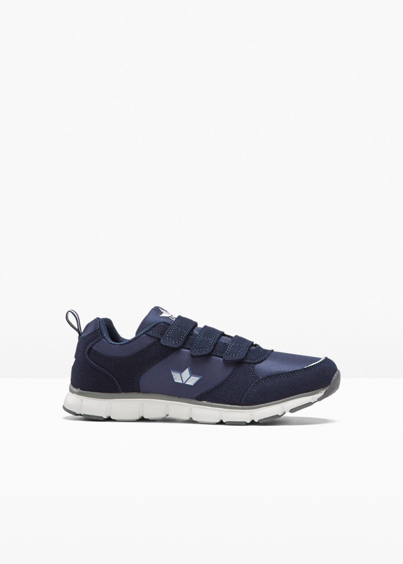 Sneaker Lico (Blu) - Lico