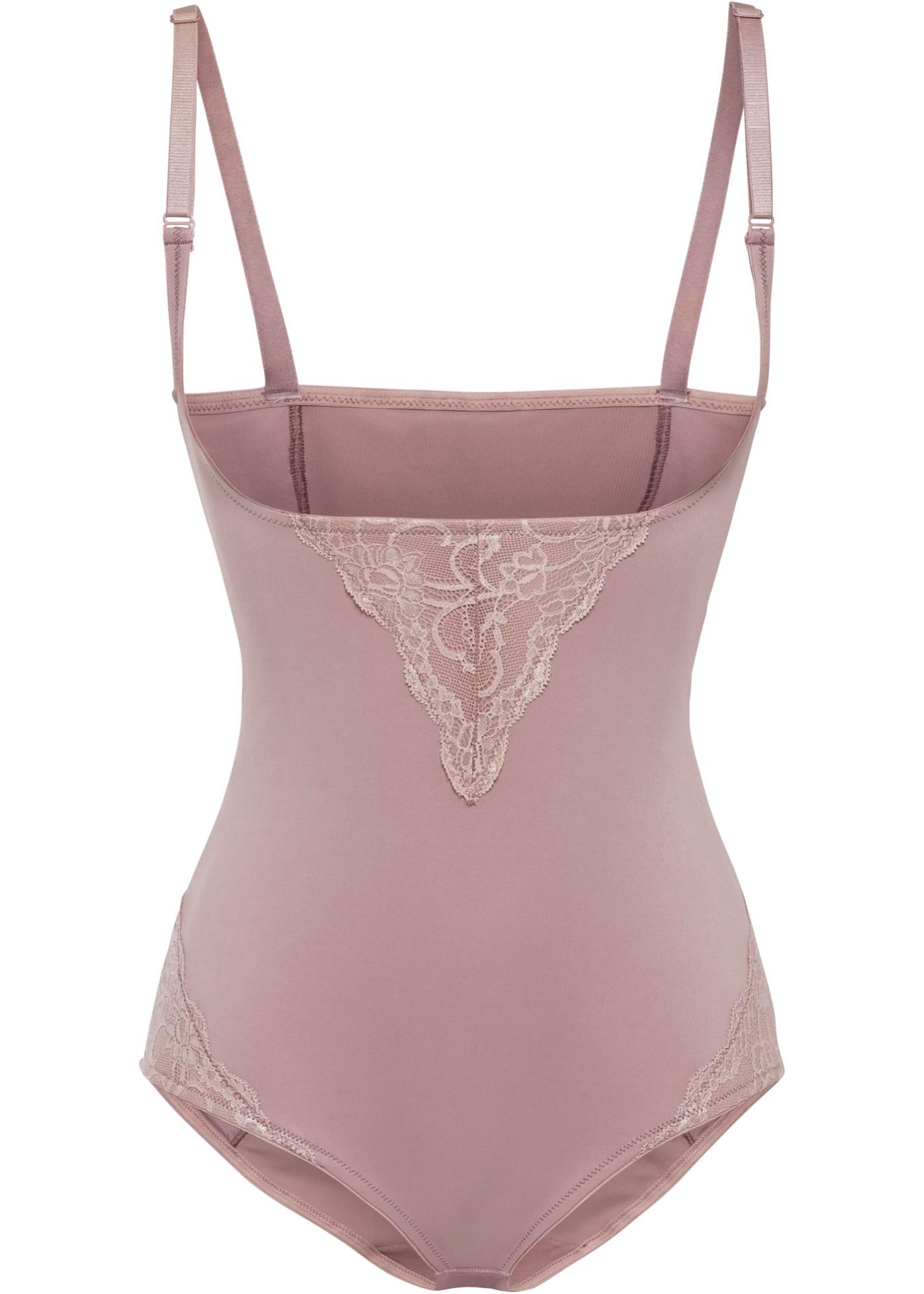 Body modellante (rosa) - bpc bonprix collection - Nice Size
