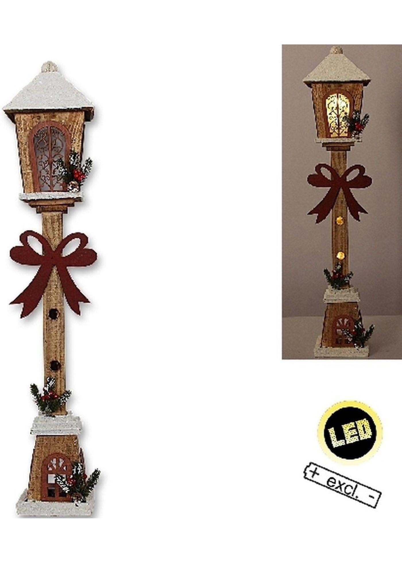 Lanterna LED (Beige) - bpc living bonprix collection