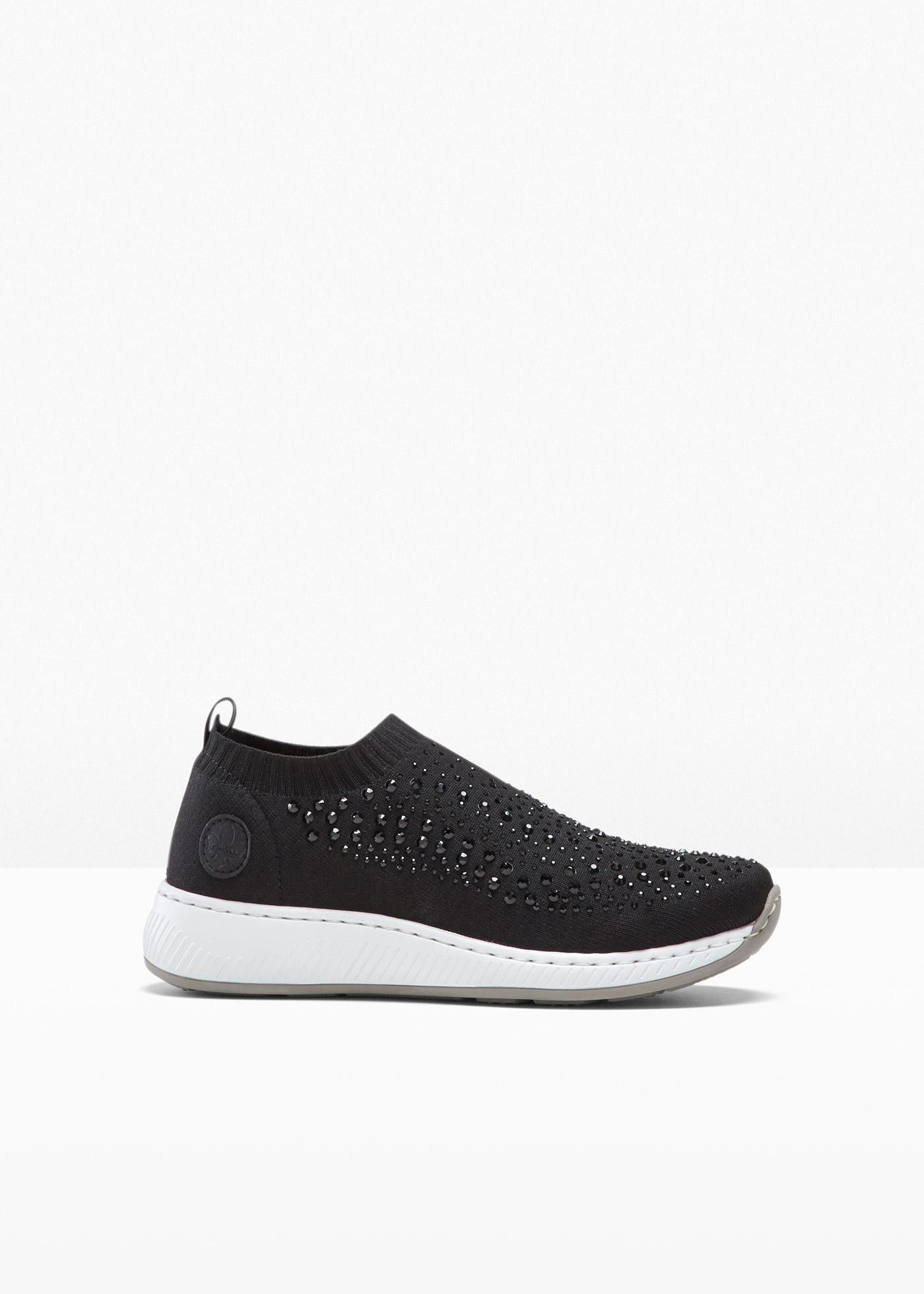 Sneaker Rieker (Nero) - Rieker
