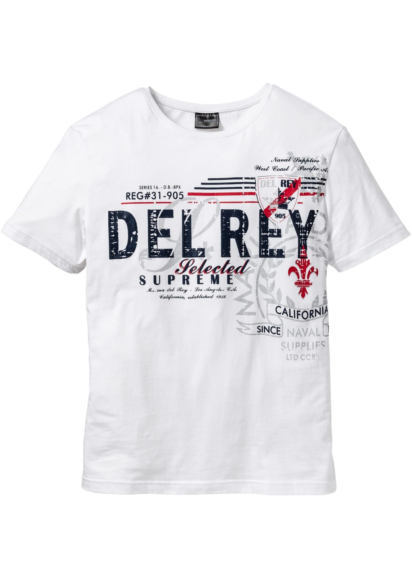 T-shirt regular fit  Bian