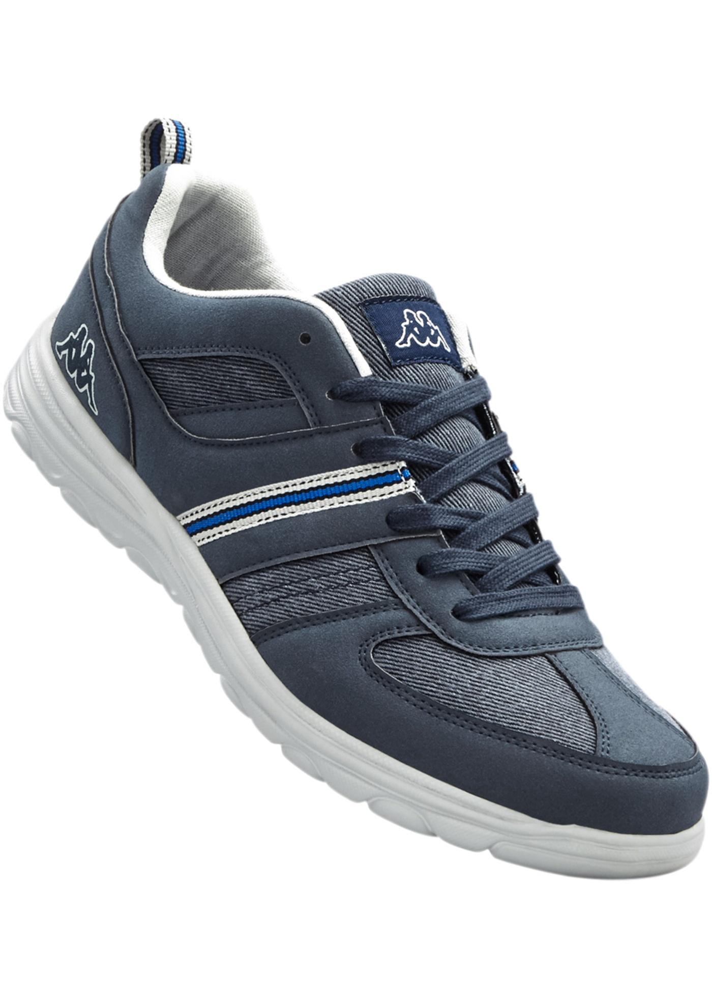 Sneaker Kappa  Blu  - Kap
