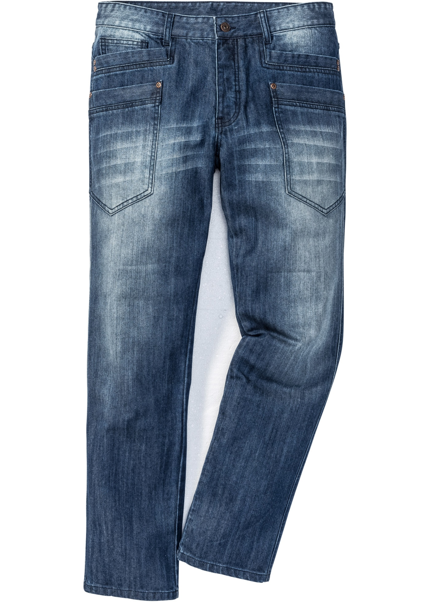 Jeans regular fit straigh