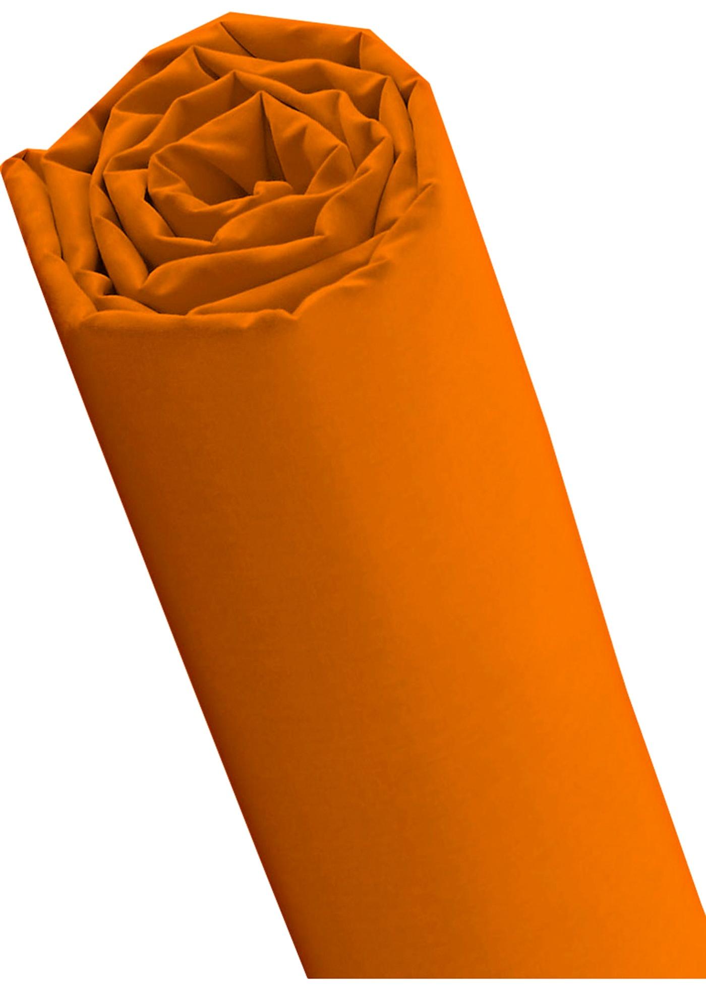 Lenzuola colorate (Arancione) - Euronova