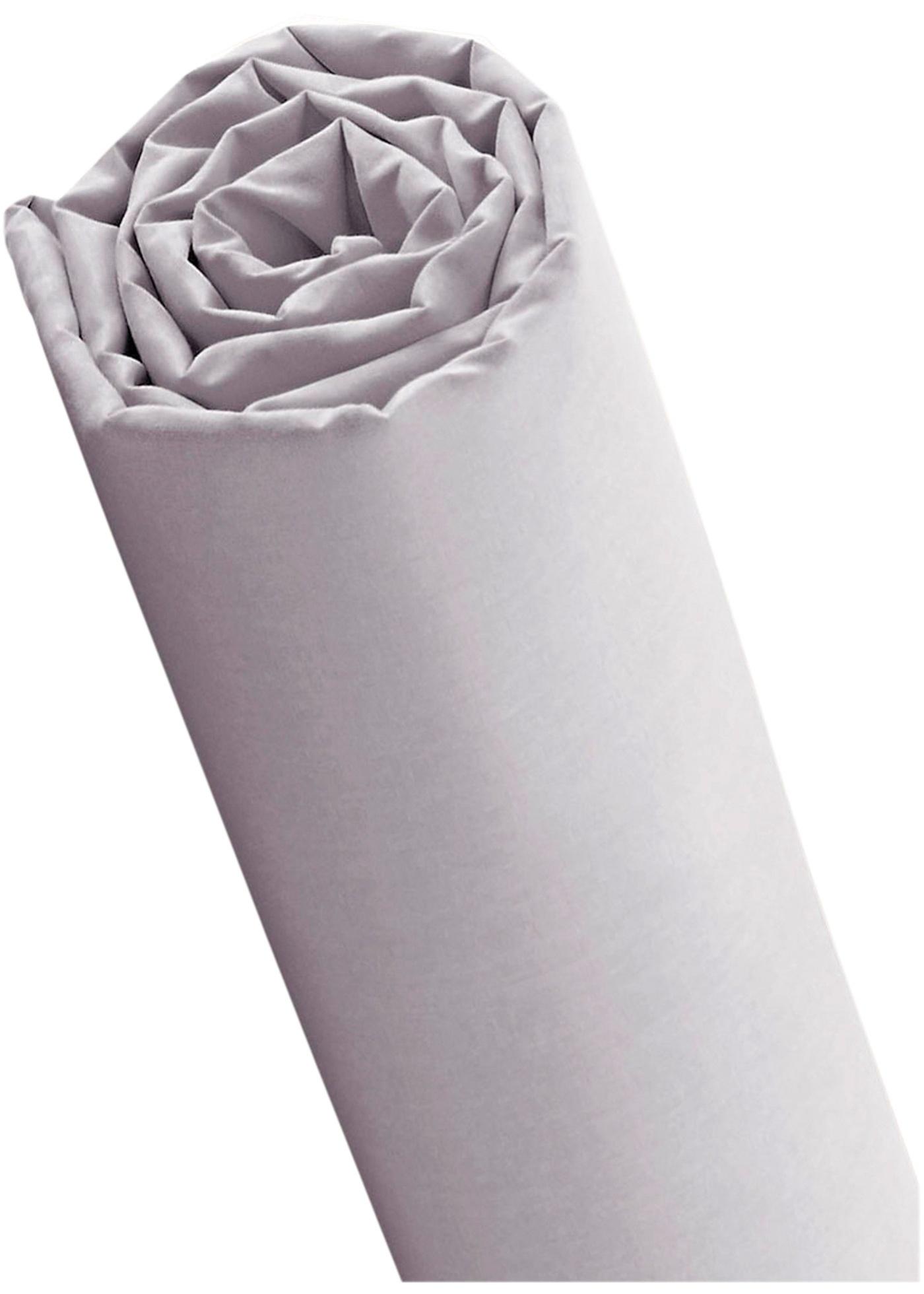 Lenzuola colorate (Bianco) - Euronova