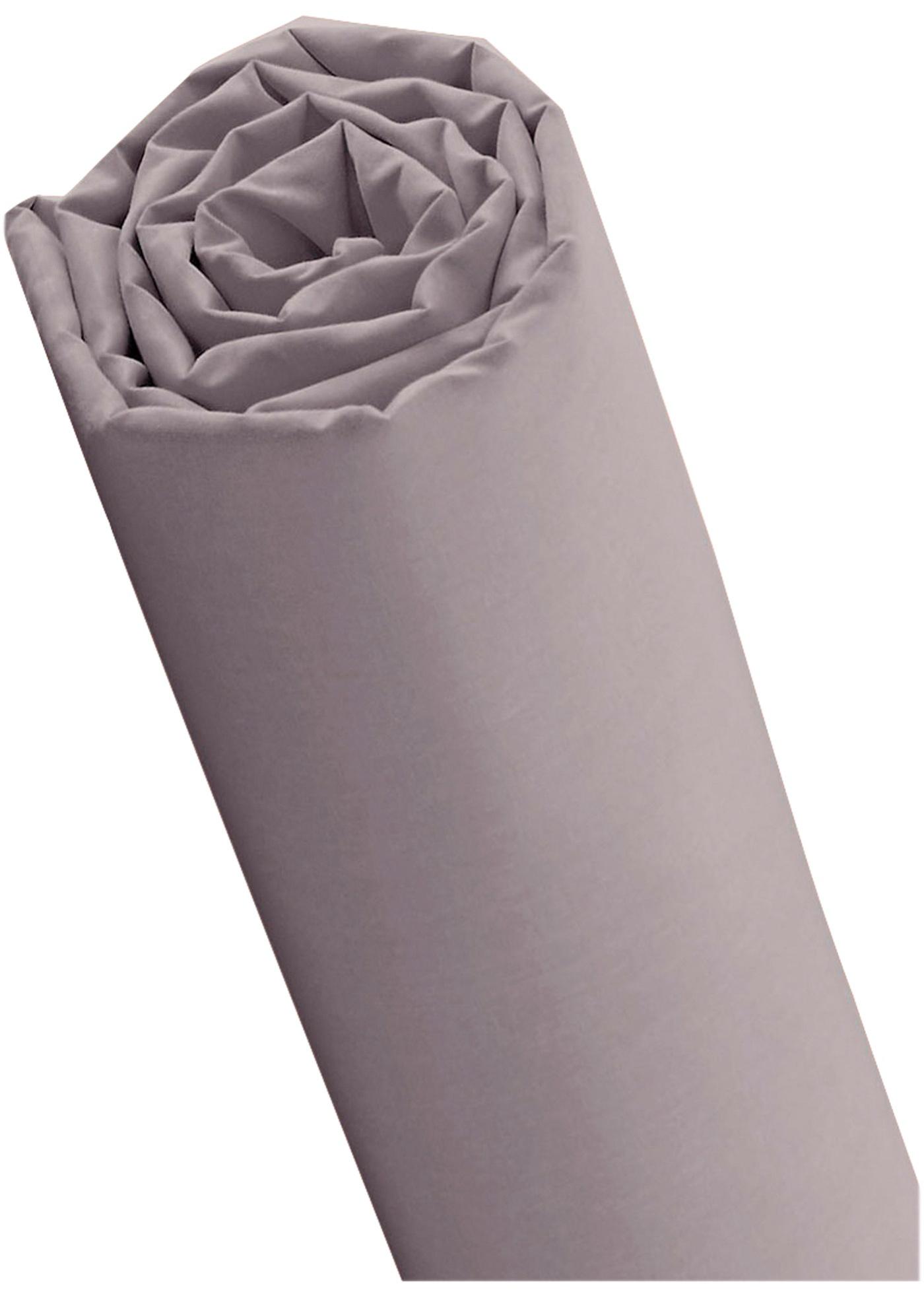 Lenzuola colorate (Grigio) - Euronova