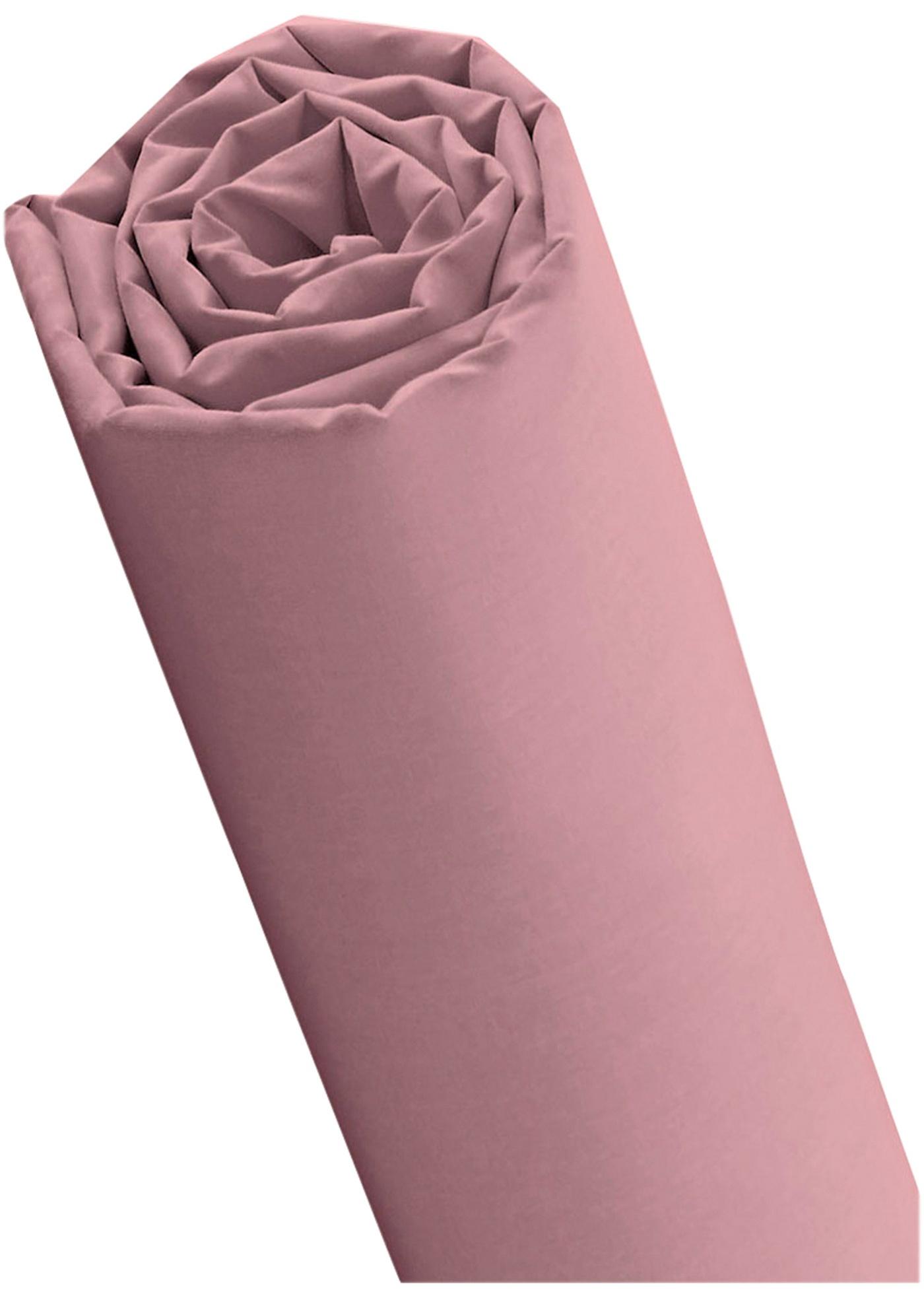 Lenzuola colorate (rosa) - Euronova