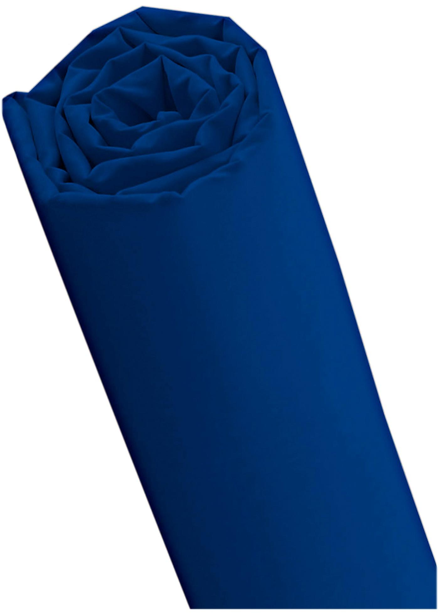 Lenzuola colorate (Blu) - Euronova