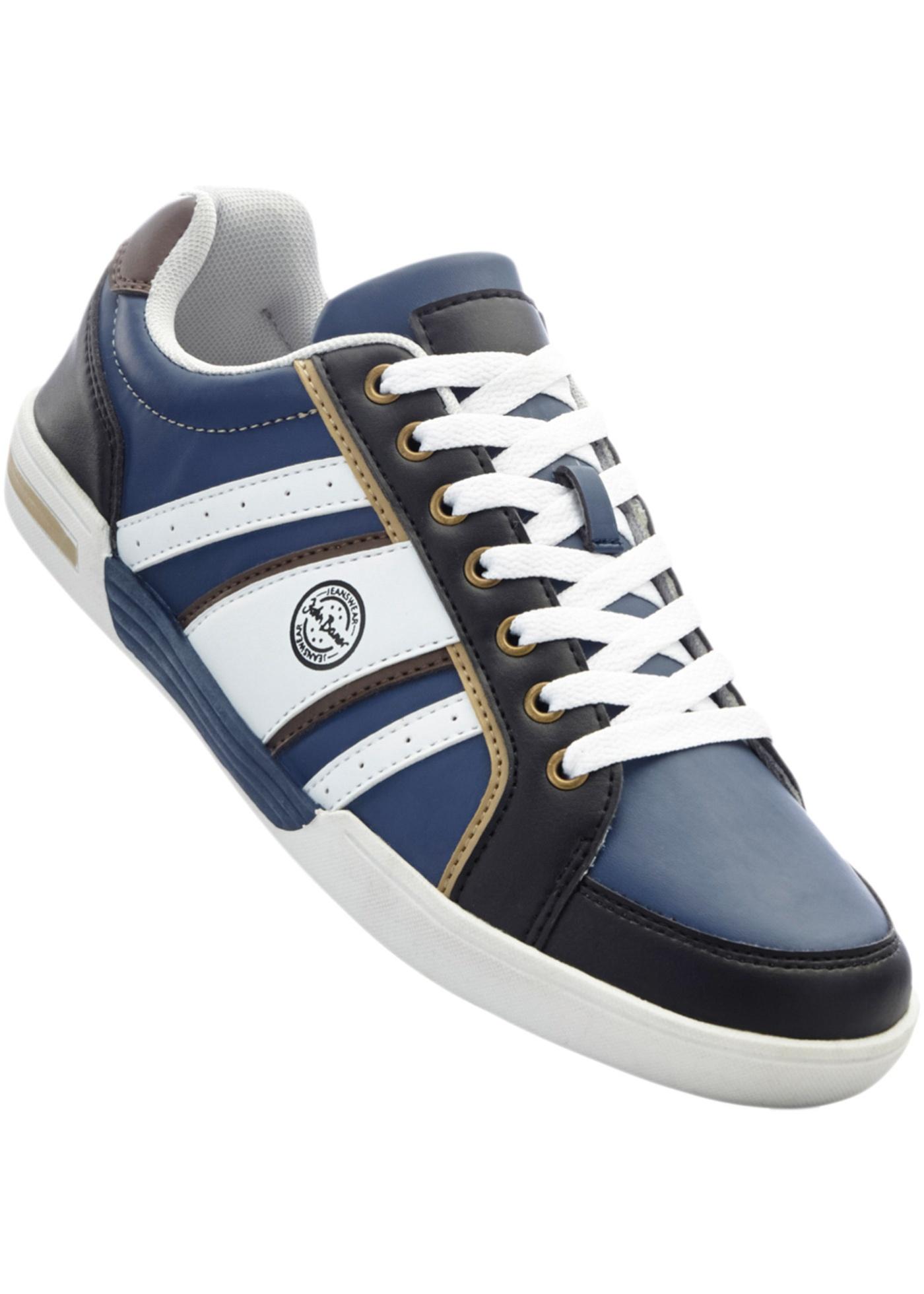 Sneaker  Blu  - John Bane