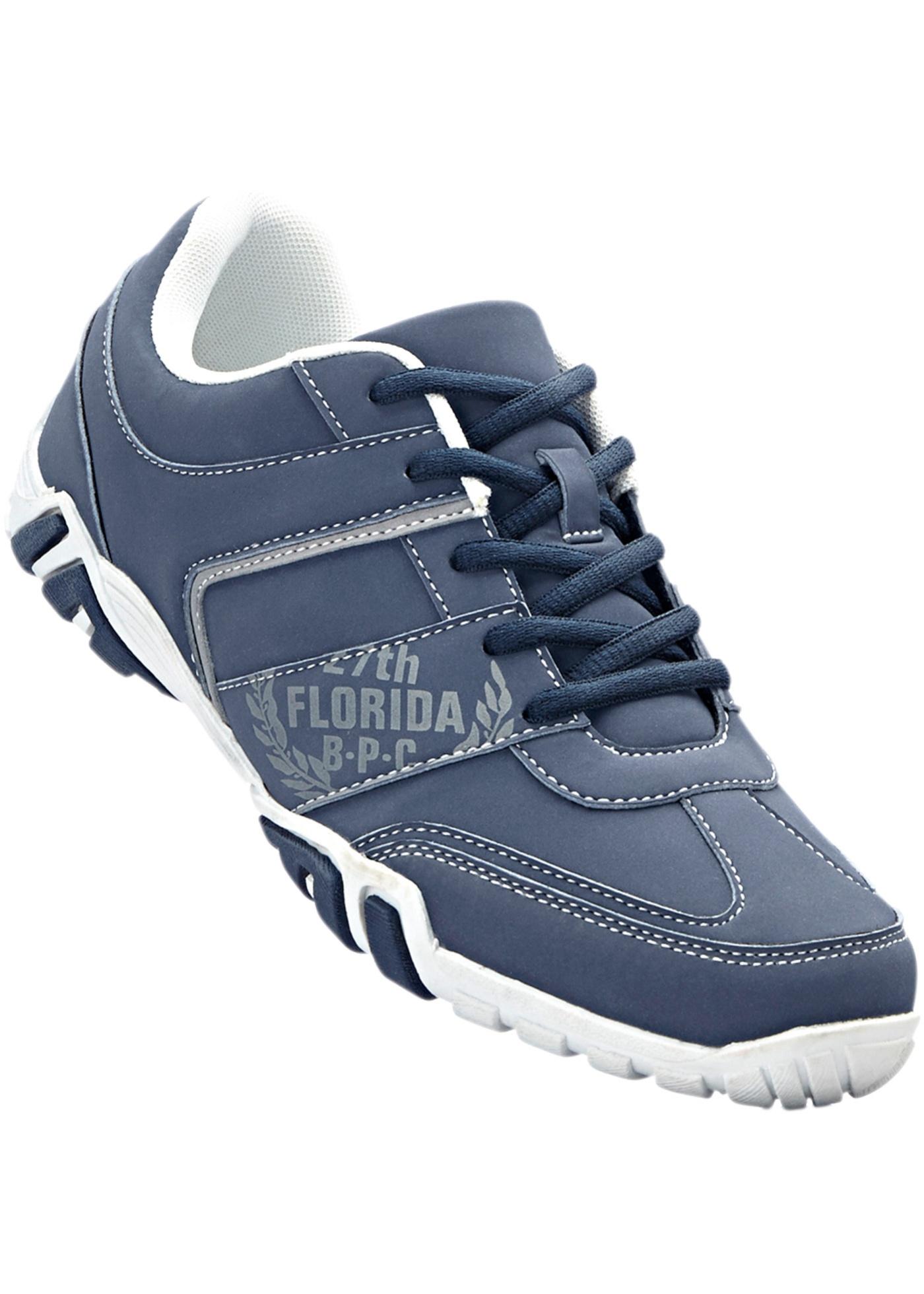 Sneaker  Blu  - bpc selec