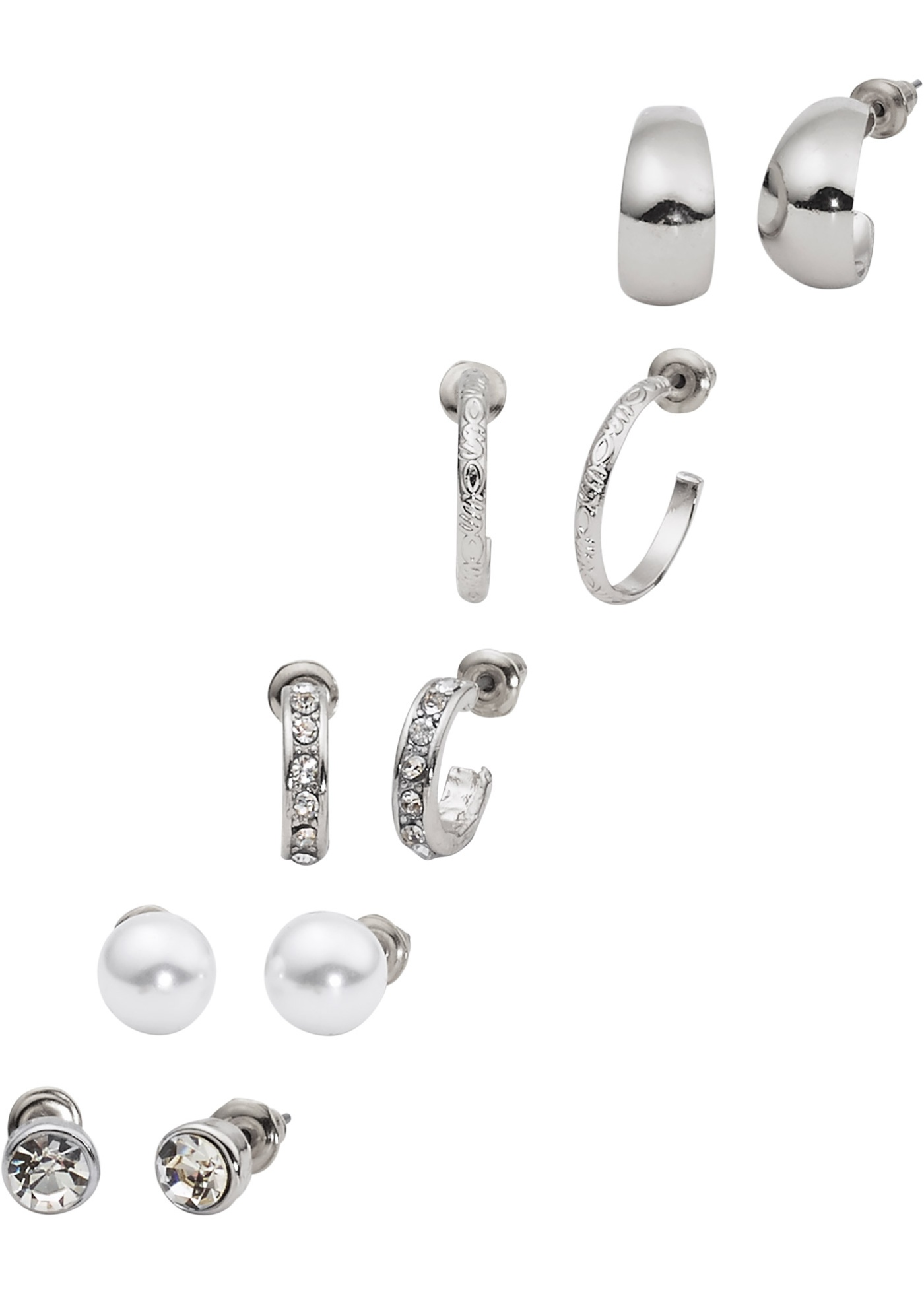Set di orecchini  set 10