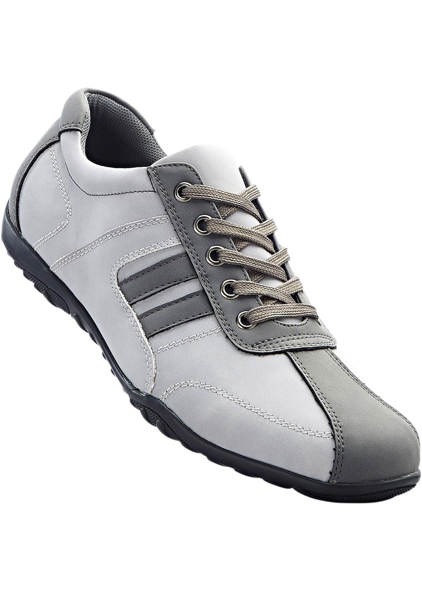Sneaker  Grigio  - bpc se