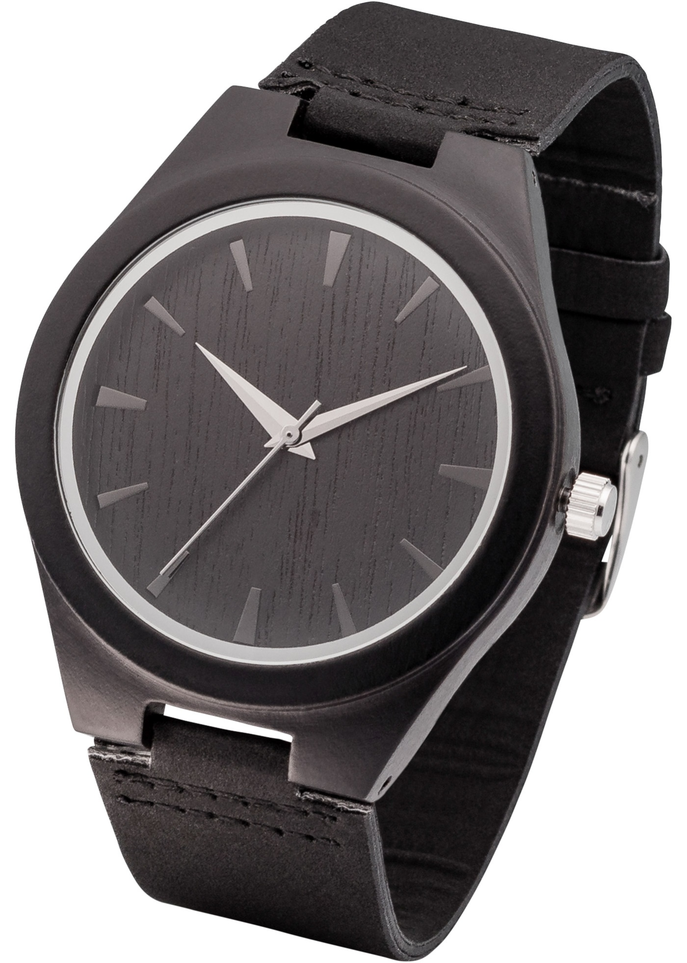 Orologio da uomo  Nero  -