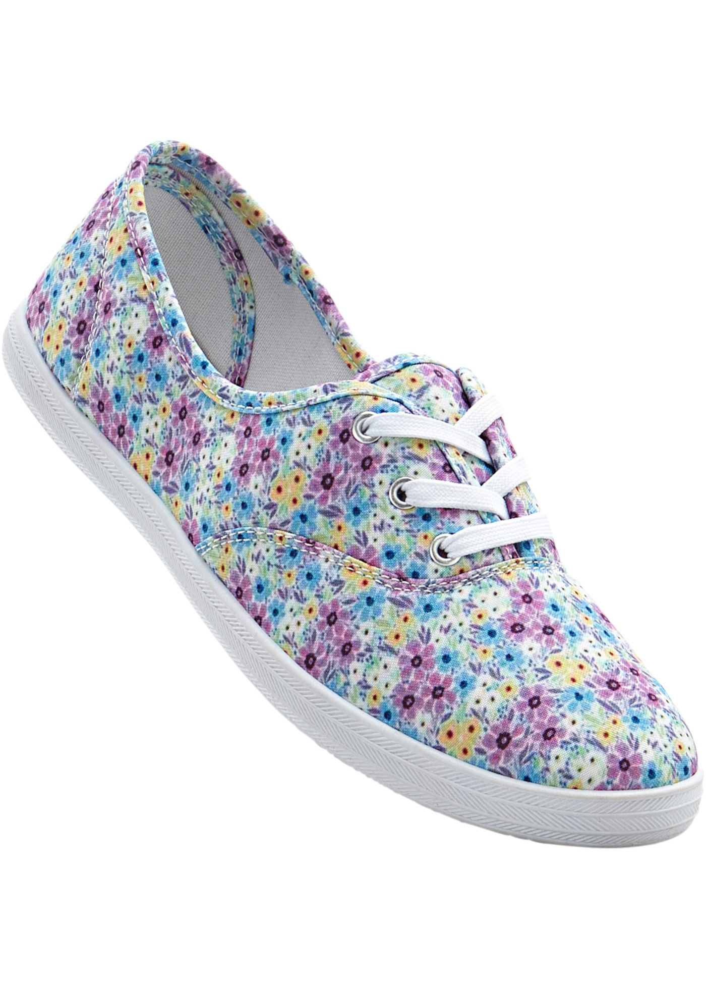 Sneaker  viola  - bpc bon