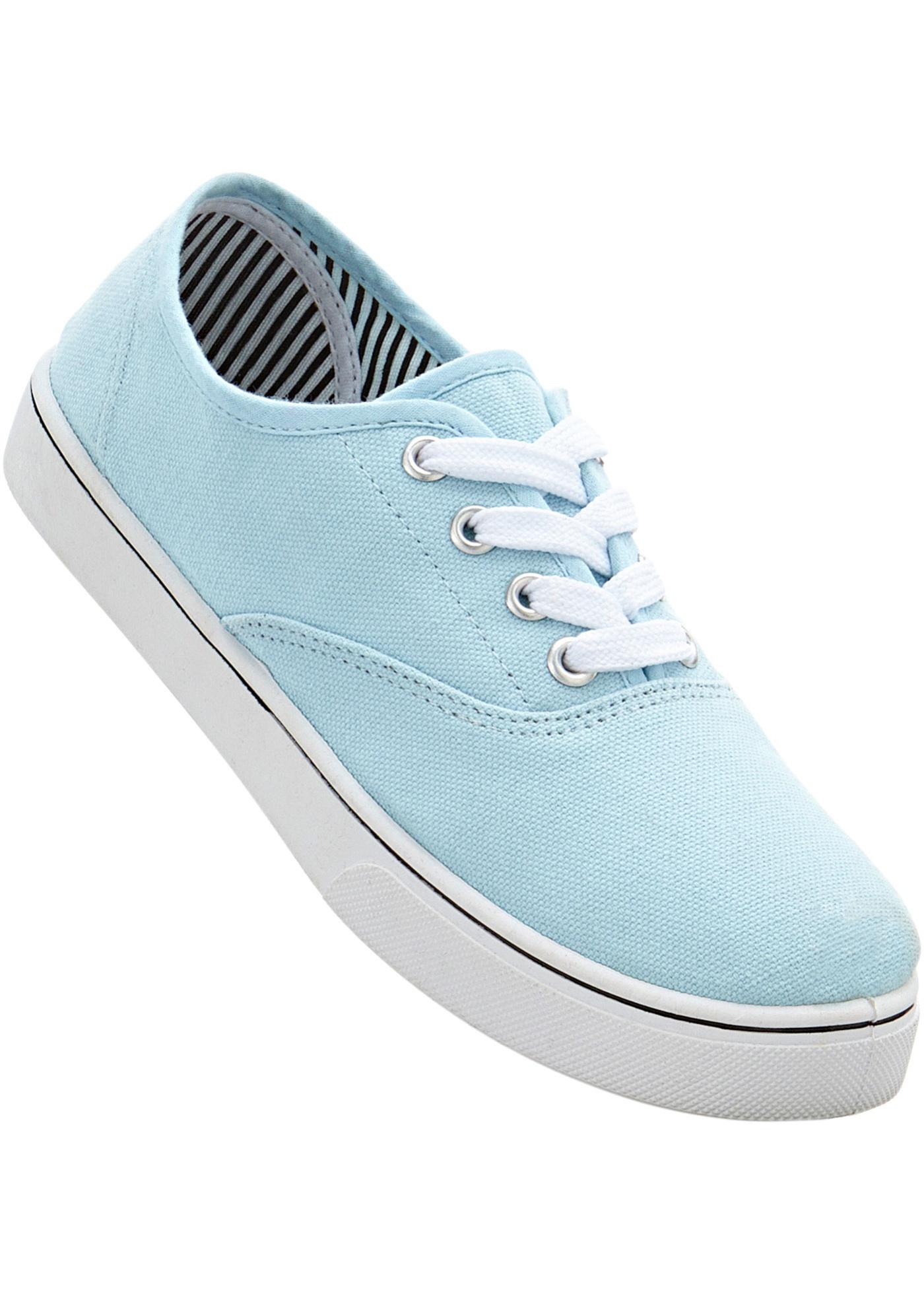 Sneaker  Blu  - bpc bonpr