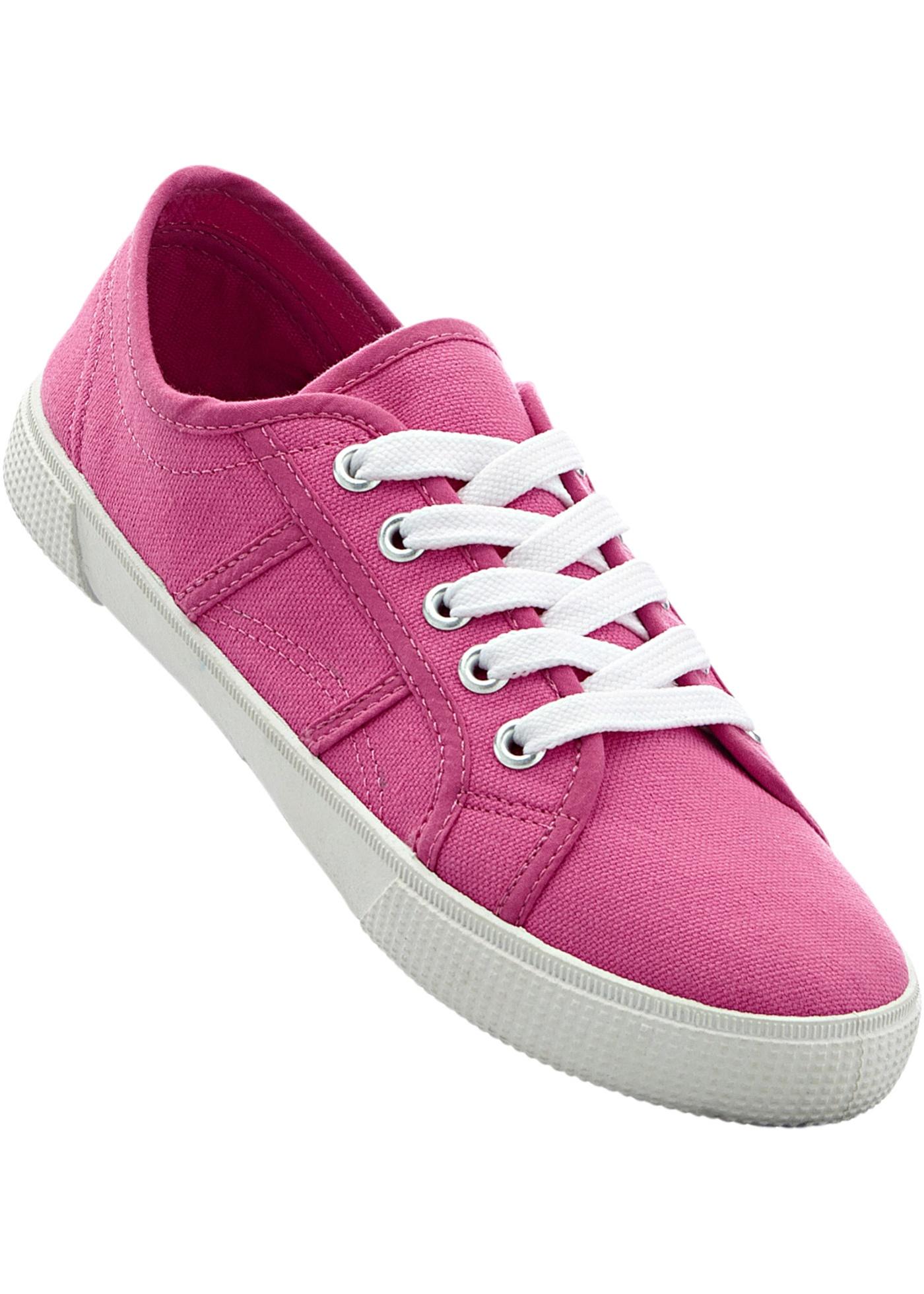 Sneaker  rosa  - bpc sele