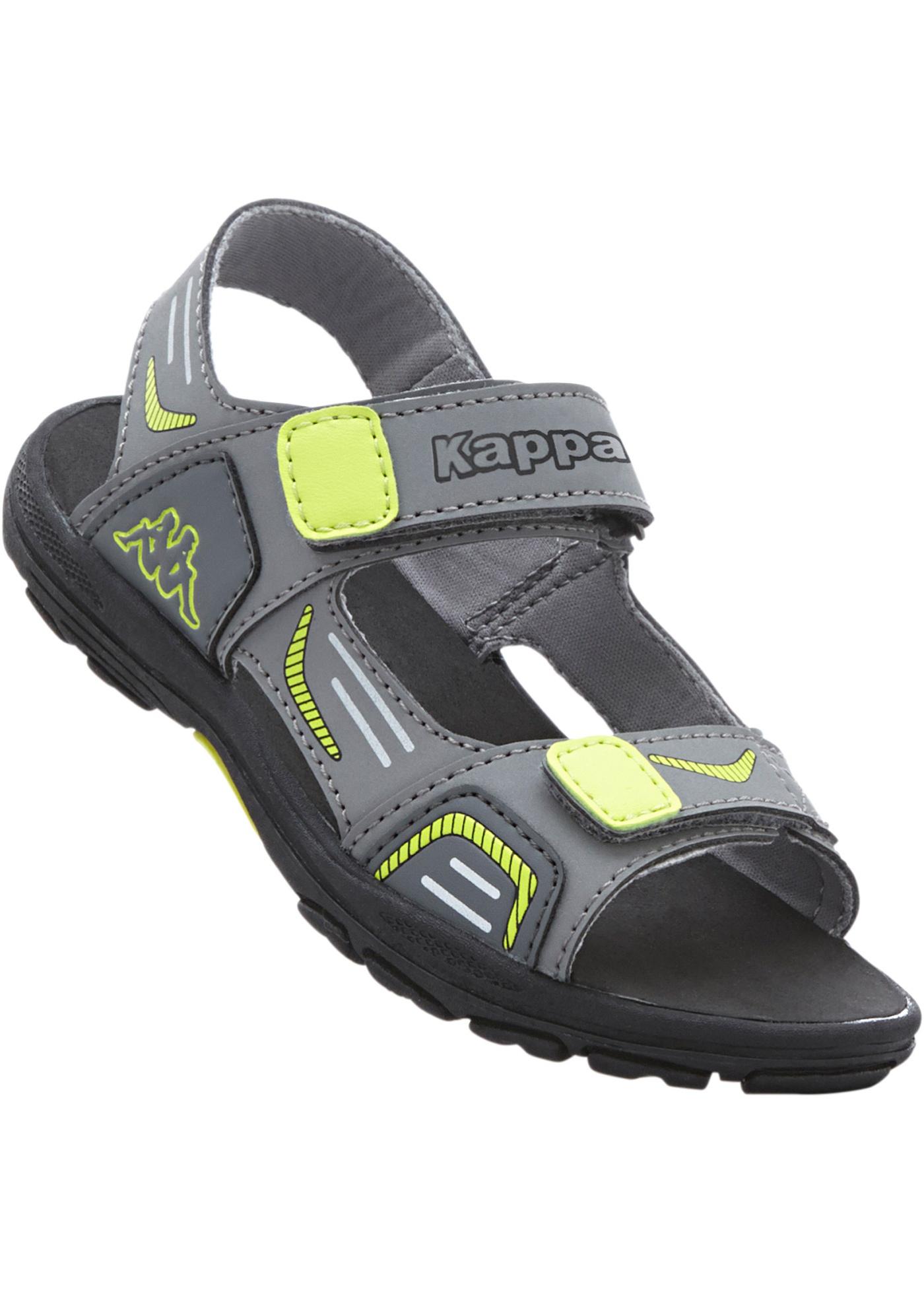 Sandalo Kappa  Grigio  -