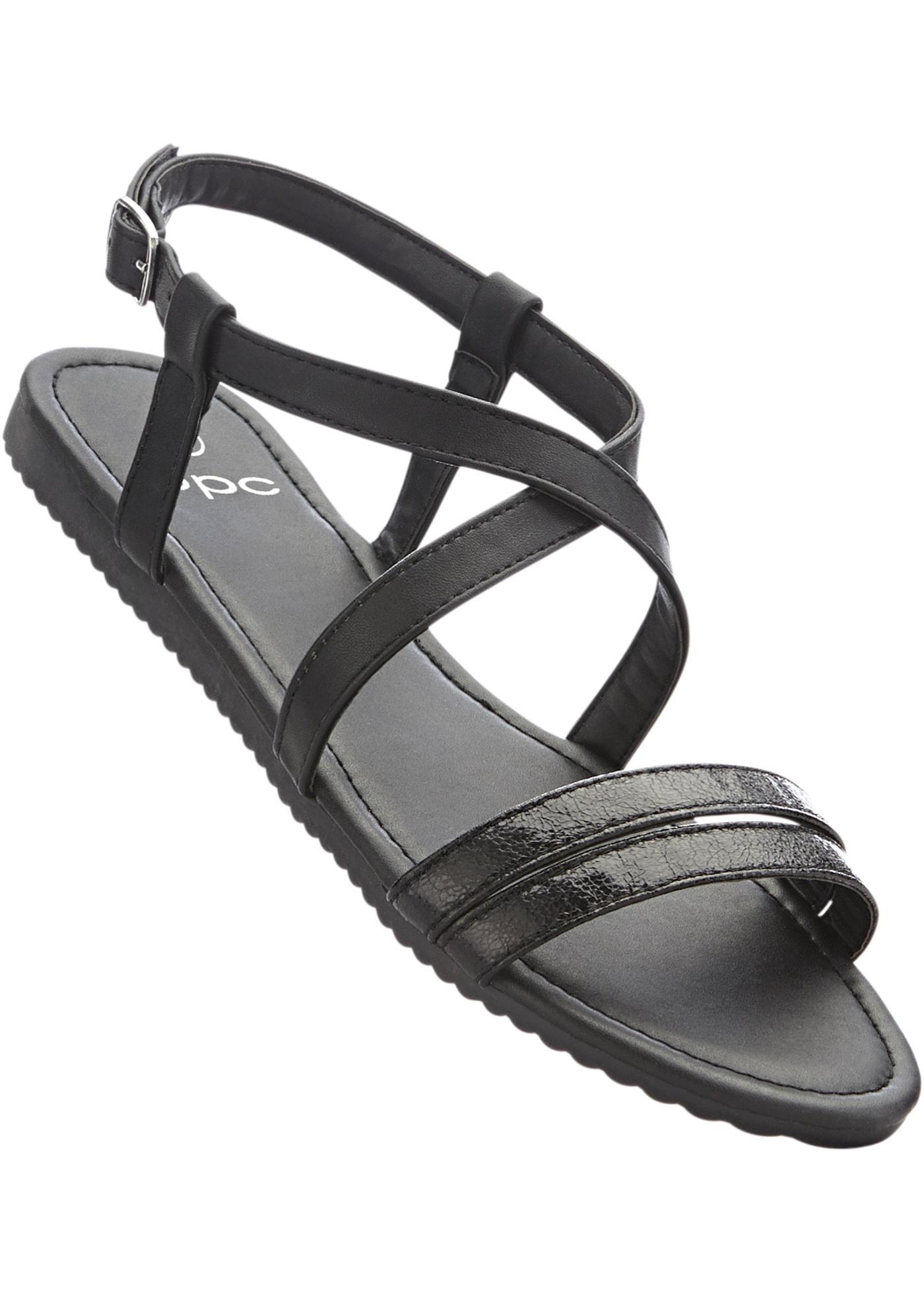 Sandalo  Nero  - bpc bonp