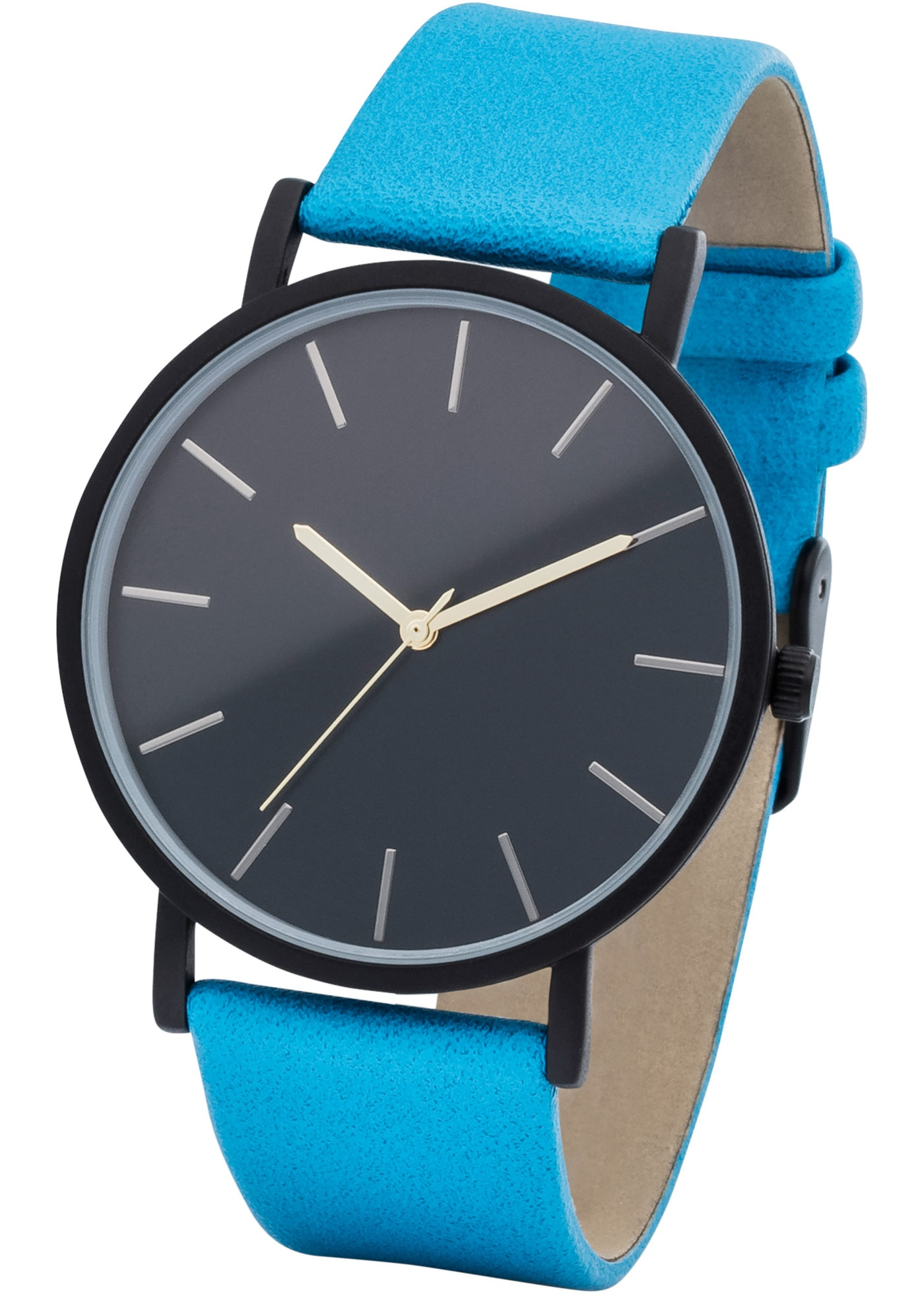 Orologio  Blu  - bpc bonp