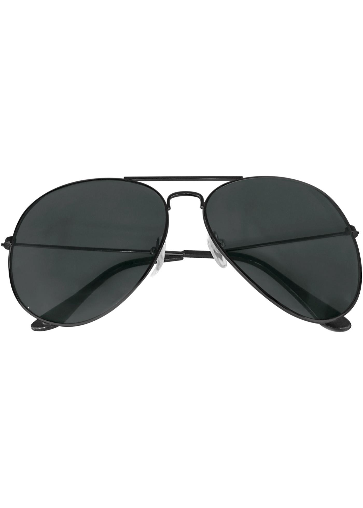 Occhiali da sole  Nero  -