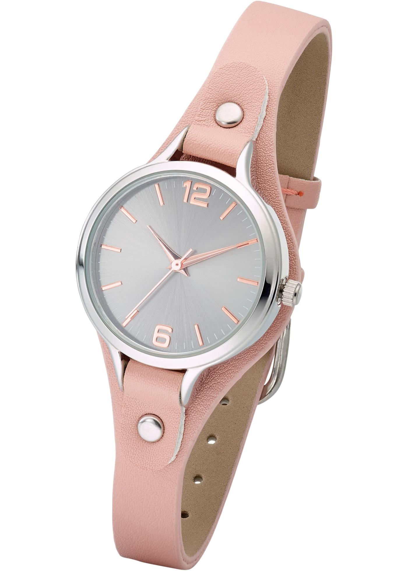 Orologio  rosa  - bpc bon