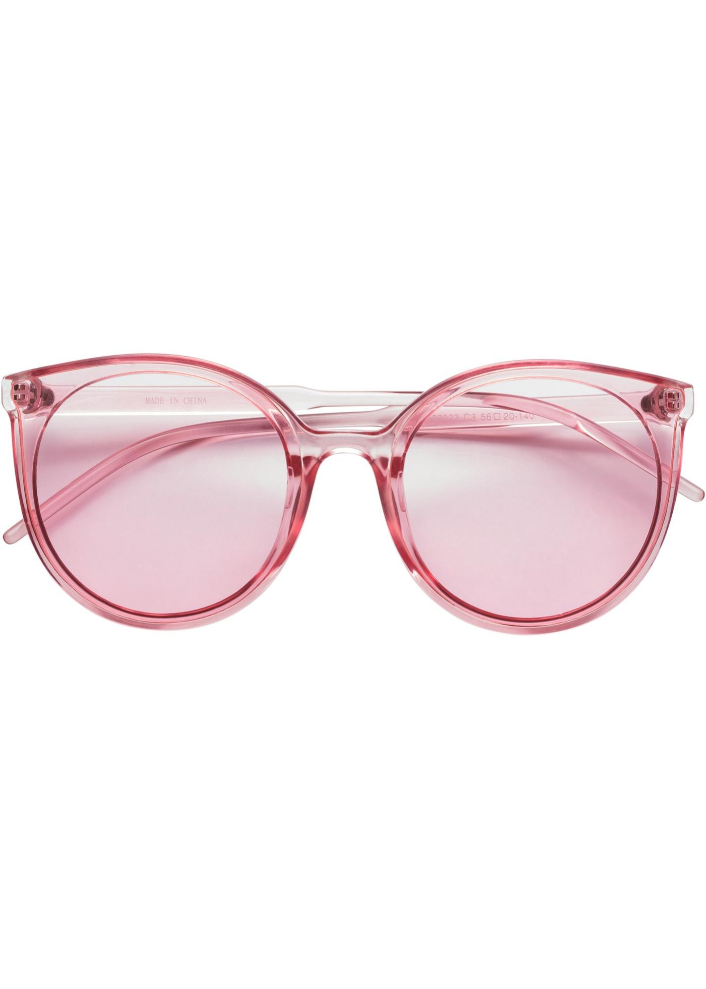 Occhiali da sole  rosa  -