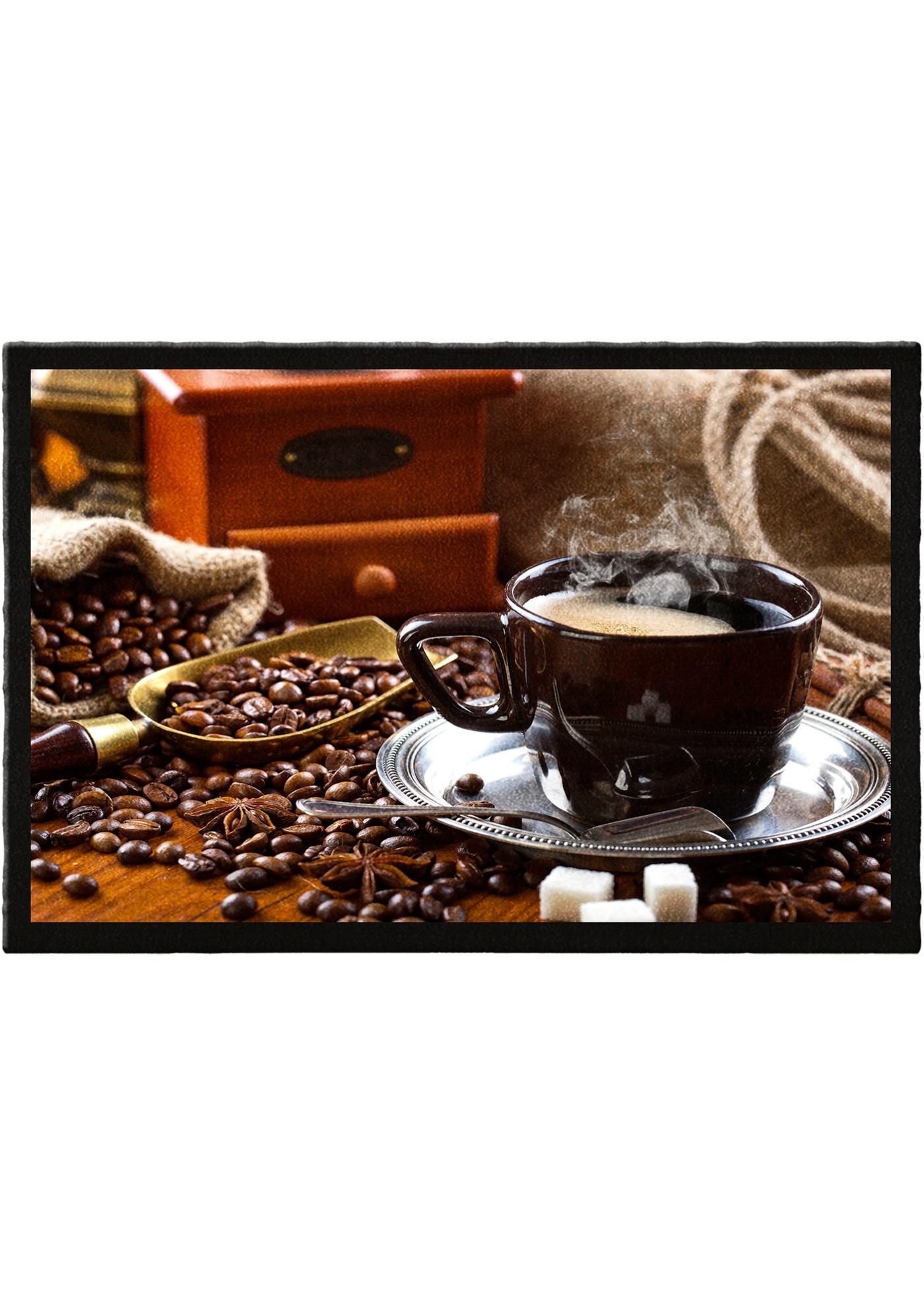 Zerbino Caffè  Marrone  -
