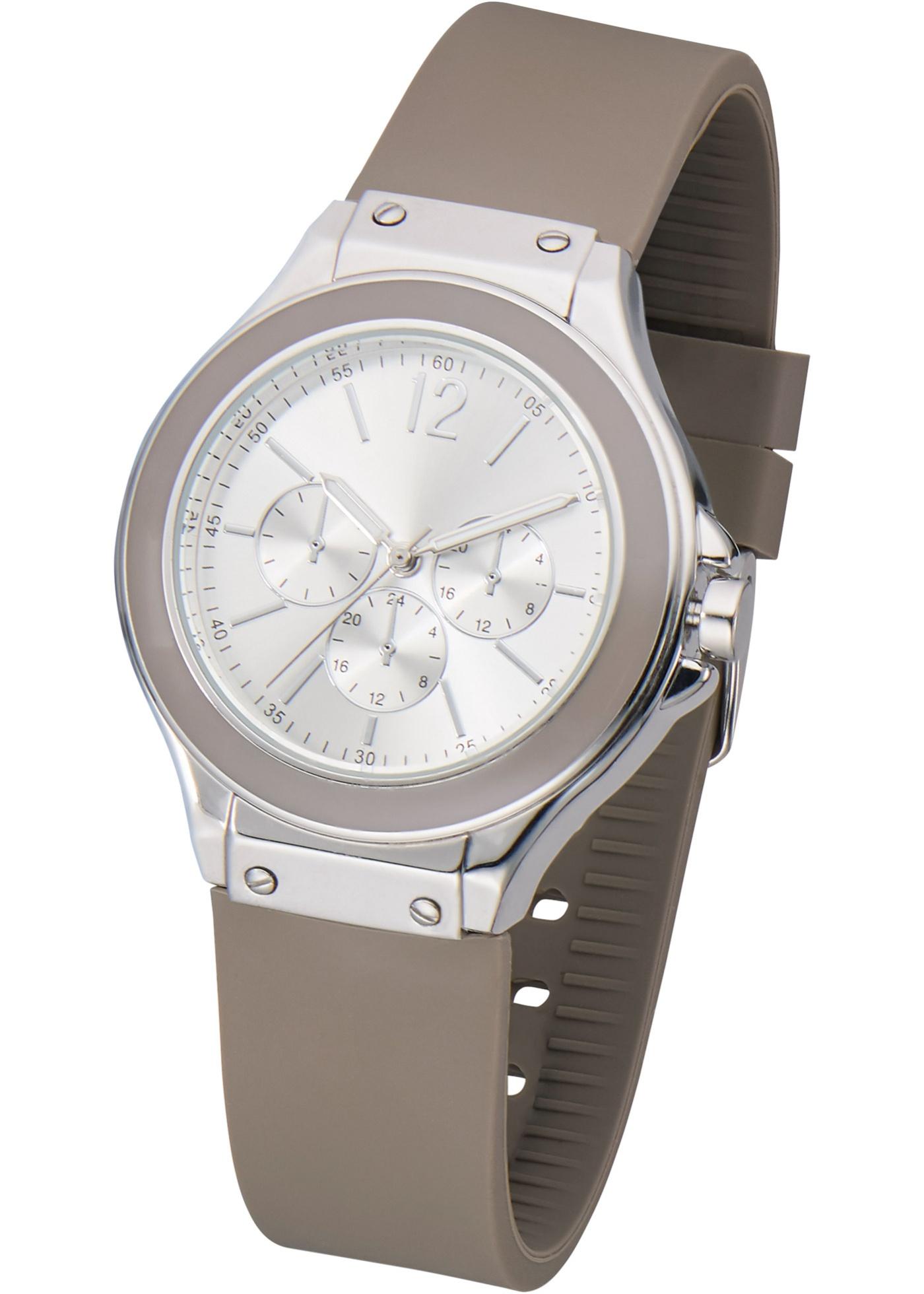 Orologio  Argento  - bpc