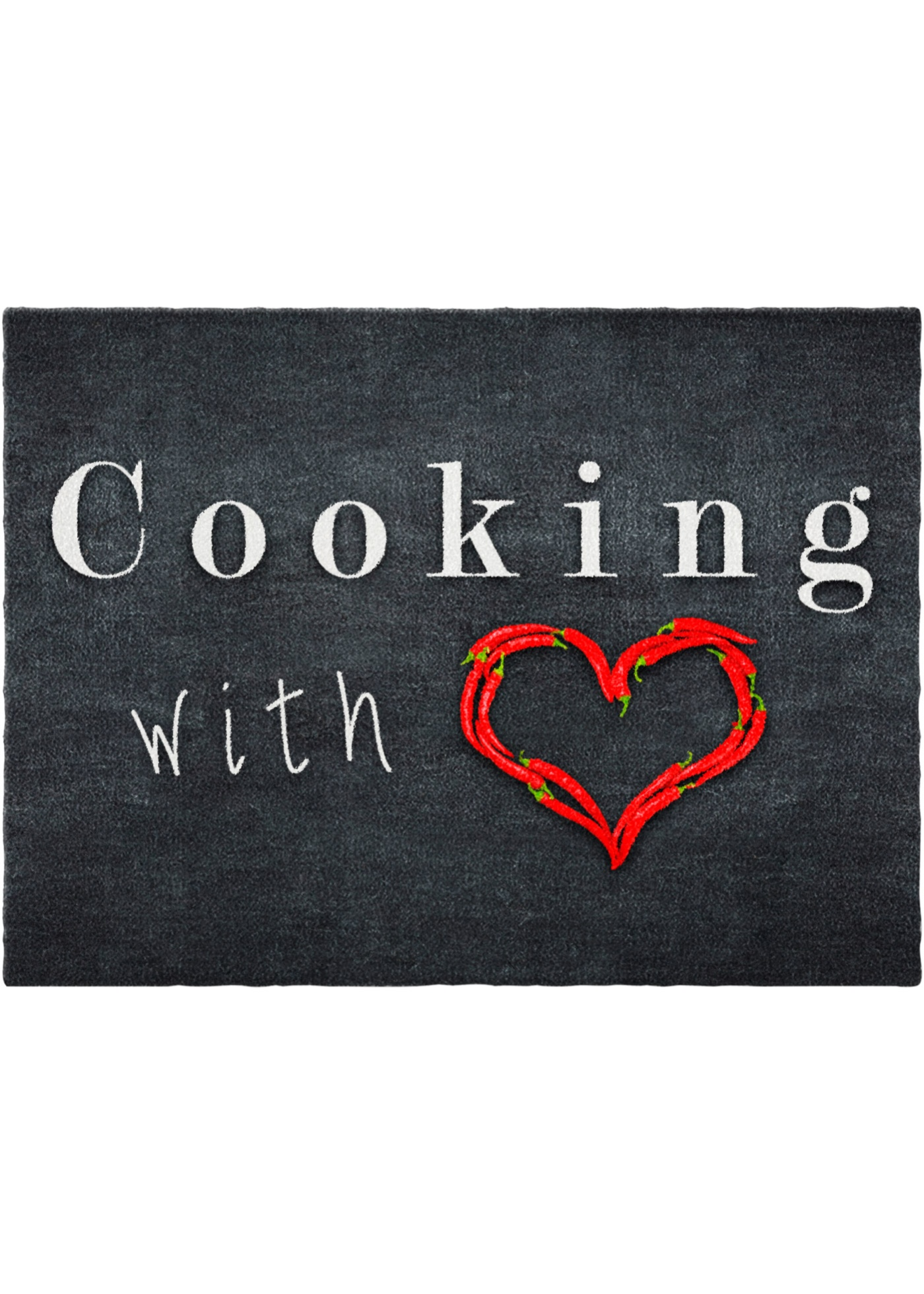Zerbino Cooking  Grigio